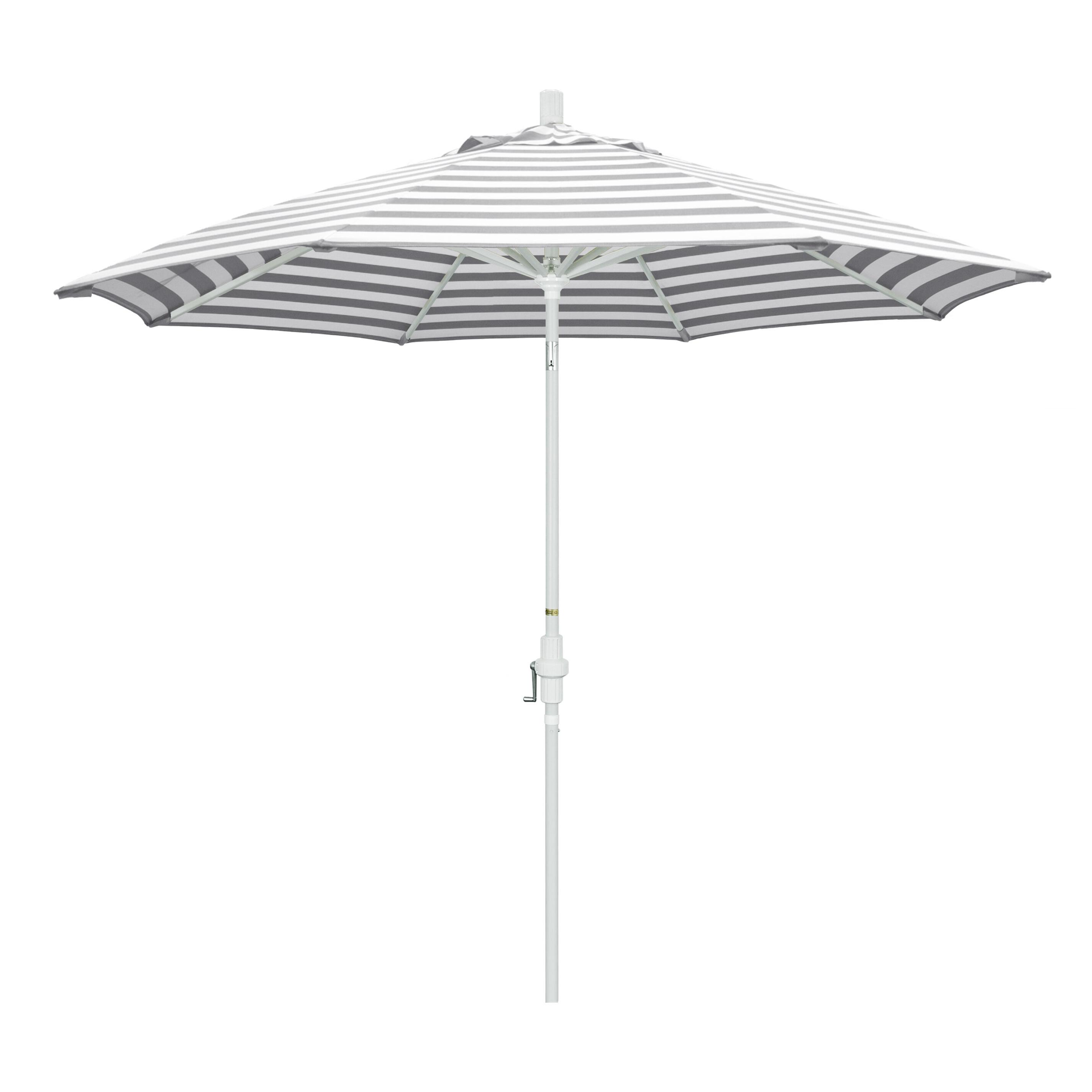 2019 9' Market Umbrella Within Lizarraga Market Umbrellas (View 3 of 20)