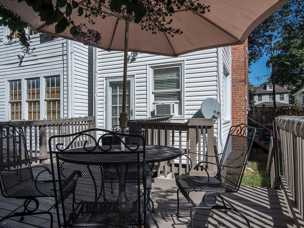 2019 Brookland Market Umbrellas Regarding What $2,800 Rents In D.c. Right Now – Curbed Dc (Gallery 15 of 20)