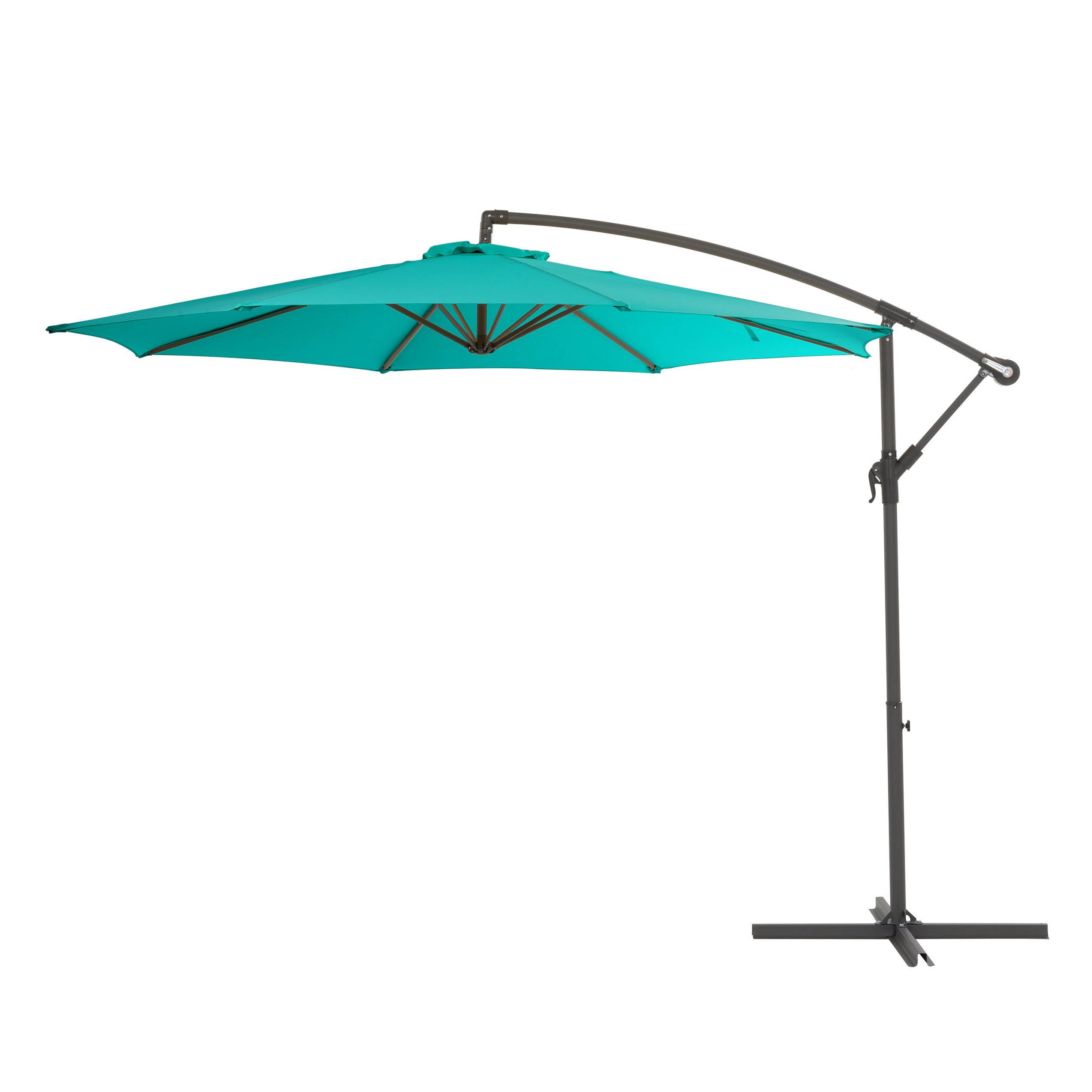 2019 Freda Cantilever Umbrellas With Regard To Freda (View 2 of 20)