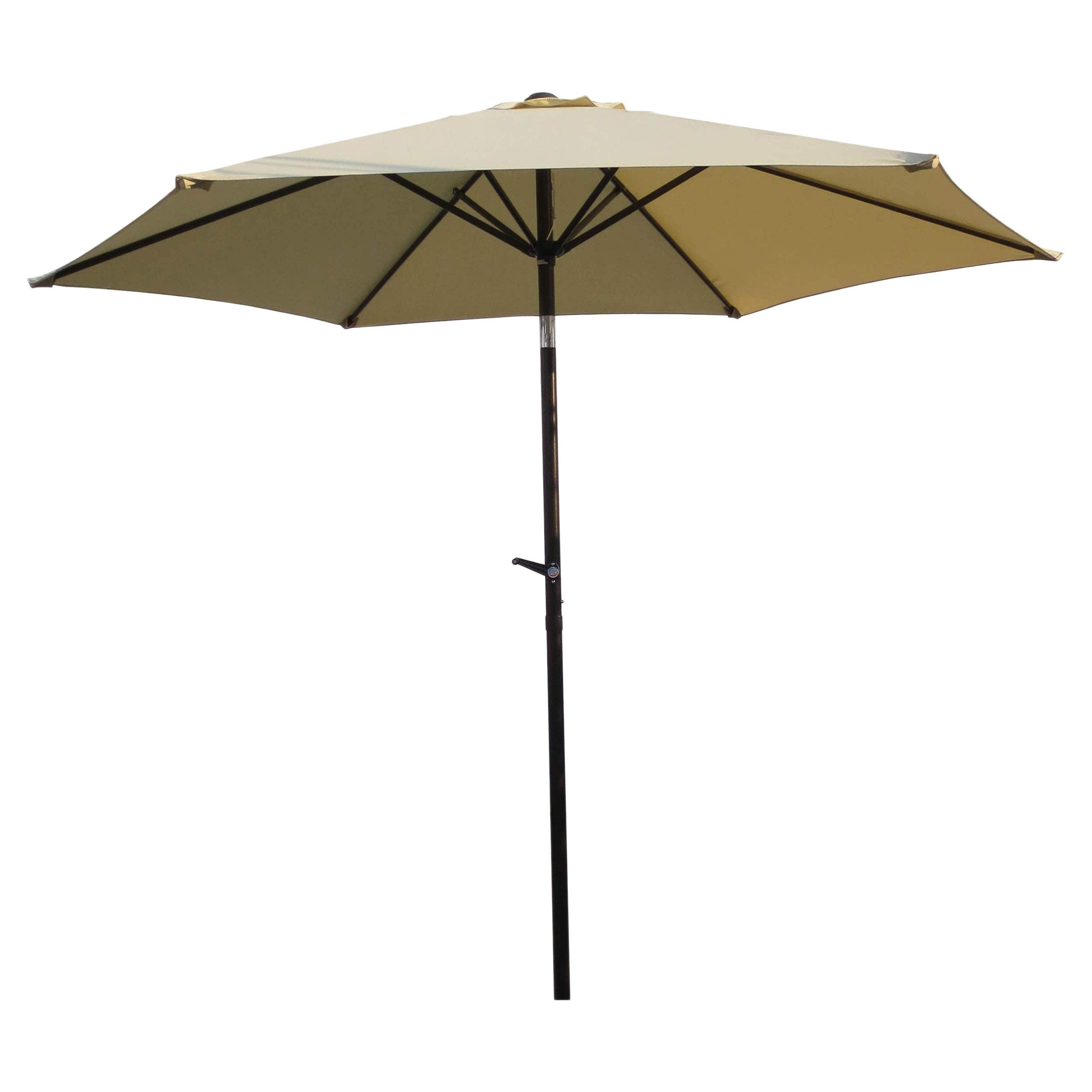 2019 Frome Market Umbrellas In Patio Umbrella 8 Foot (View 1 of 20)