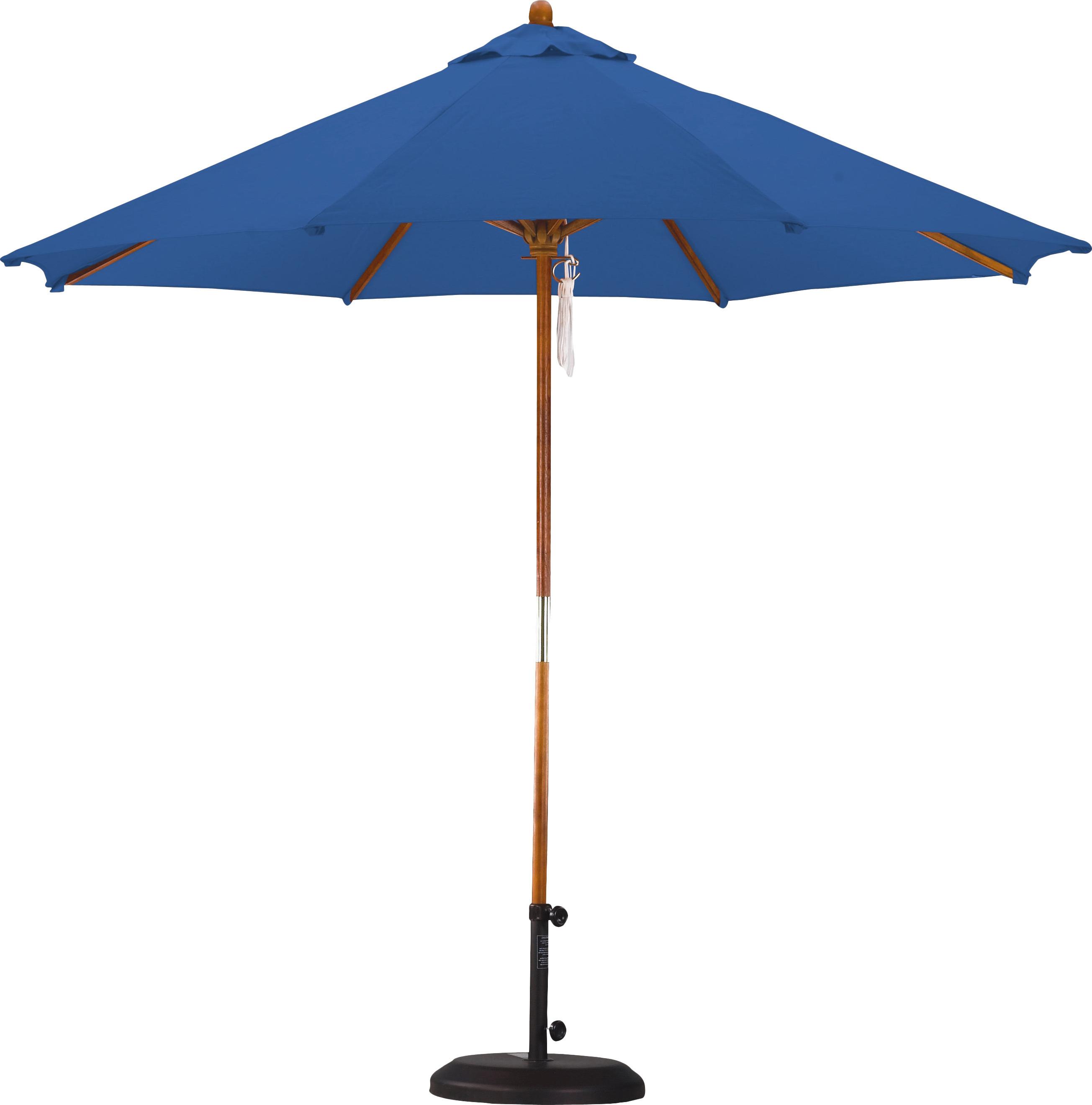 2019 Priscilla Market Umbrellas Inside April 9' Market Umbrella (View 17 of 20)