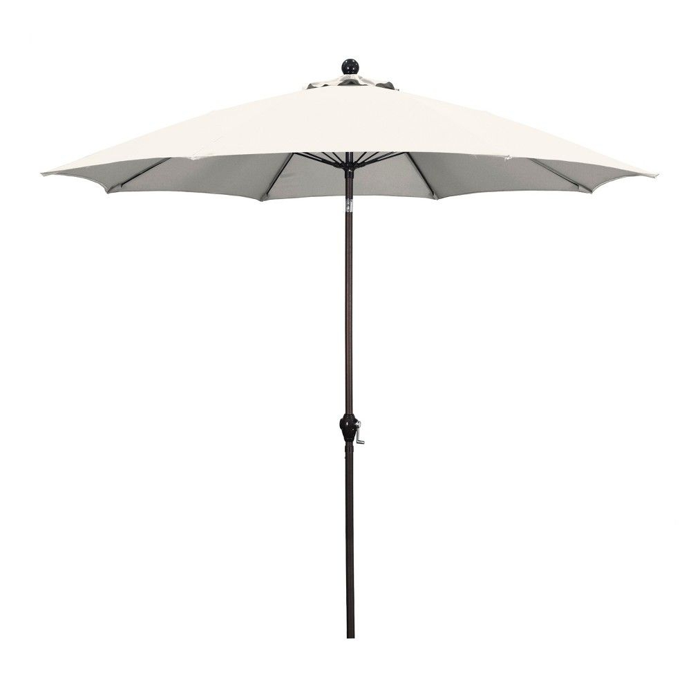2019 Transform Your Backyard Into The Outdoor Gathering Space Of Your For Wacker Market Umbrellas (Gallery 4 of 20)