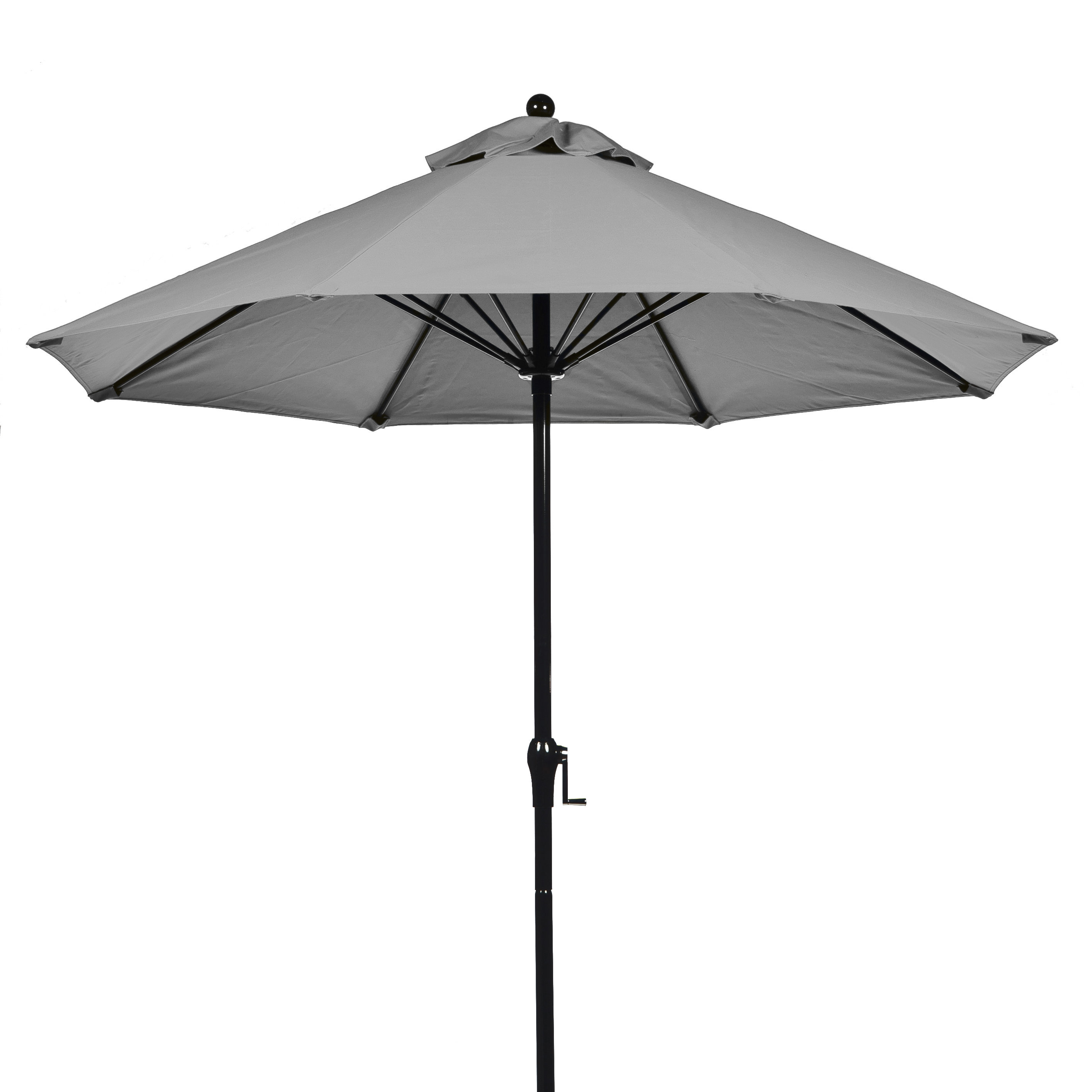 2020 Brookland Market Umbrellas Pertaining To 9' Market Umbrella (Gallery 6 of 20)