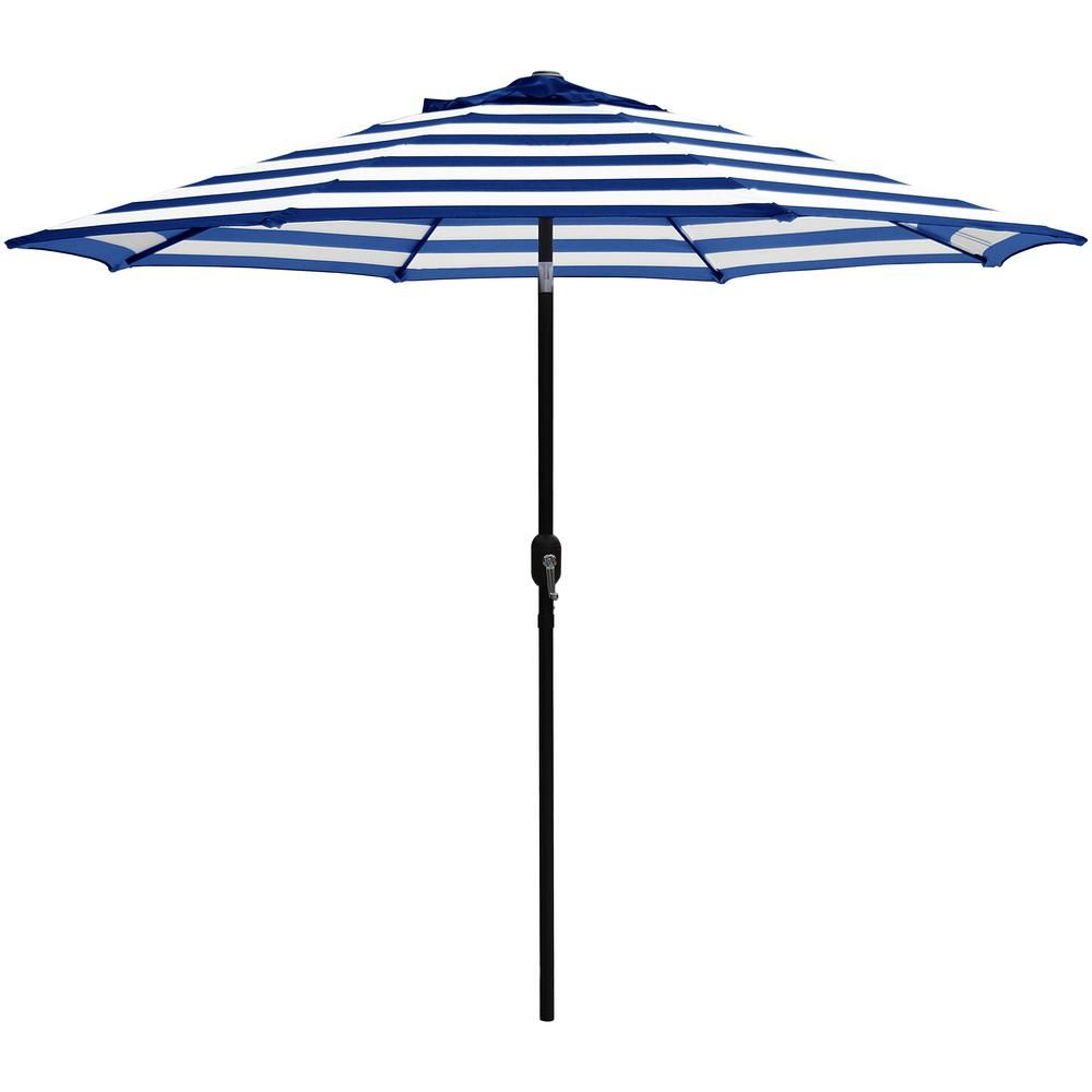 2020 Lanai Market Umbrellas Pertaining To Maypex 9 Ft (View 18 of 20)