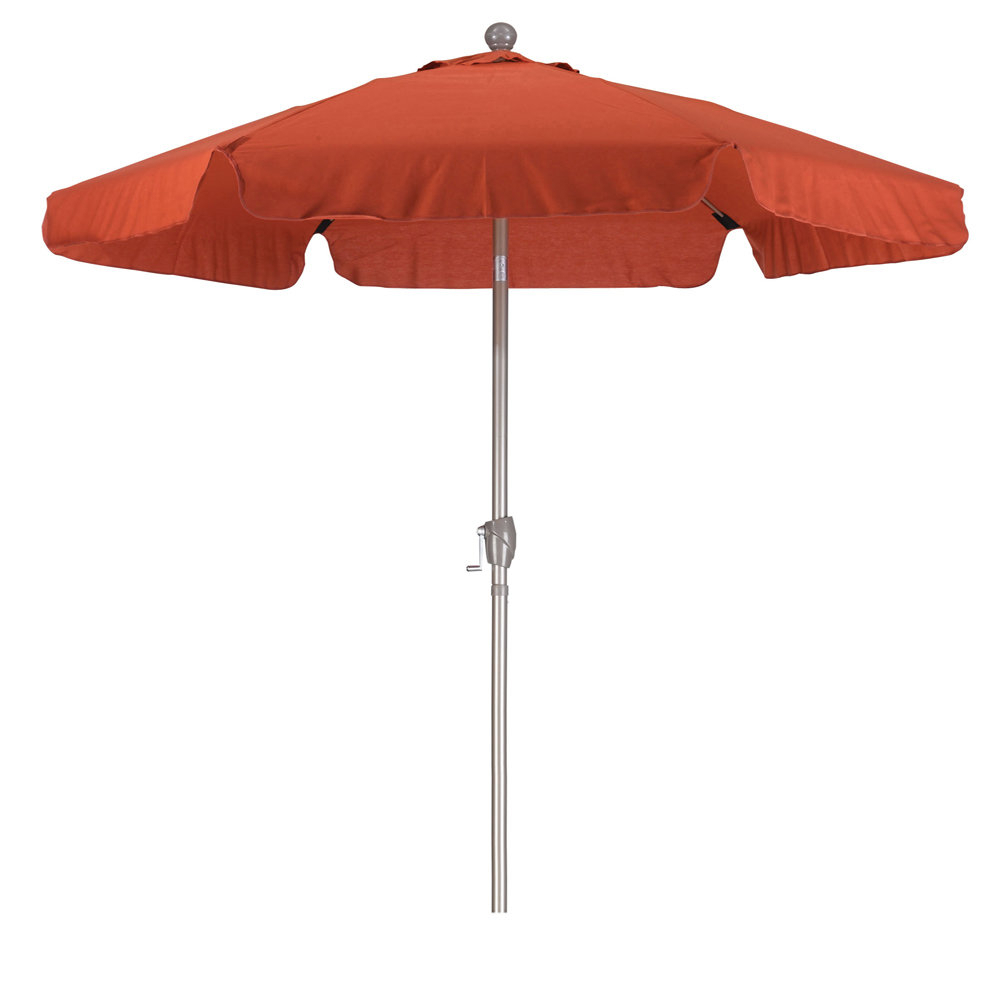 2020 Sol 72 Outdoor Capresa 7.5' Market Umbrella In Mcdougal Market Umbrellas (Gallery 15 of 20)