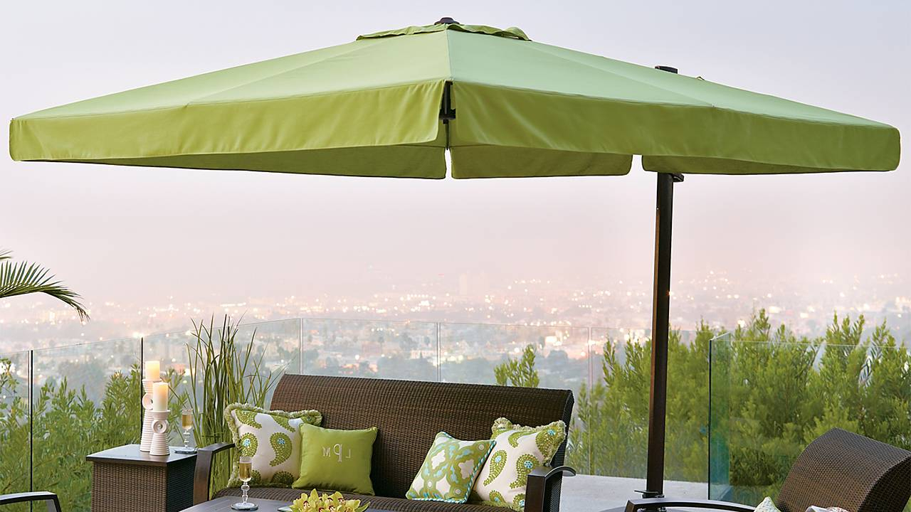 5 Ways To Create A Beautiful Outdoor Living Space (View 2 of 20)
