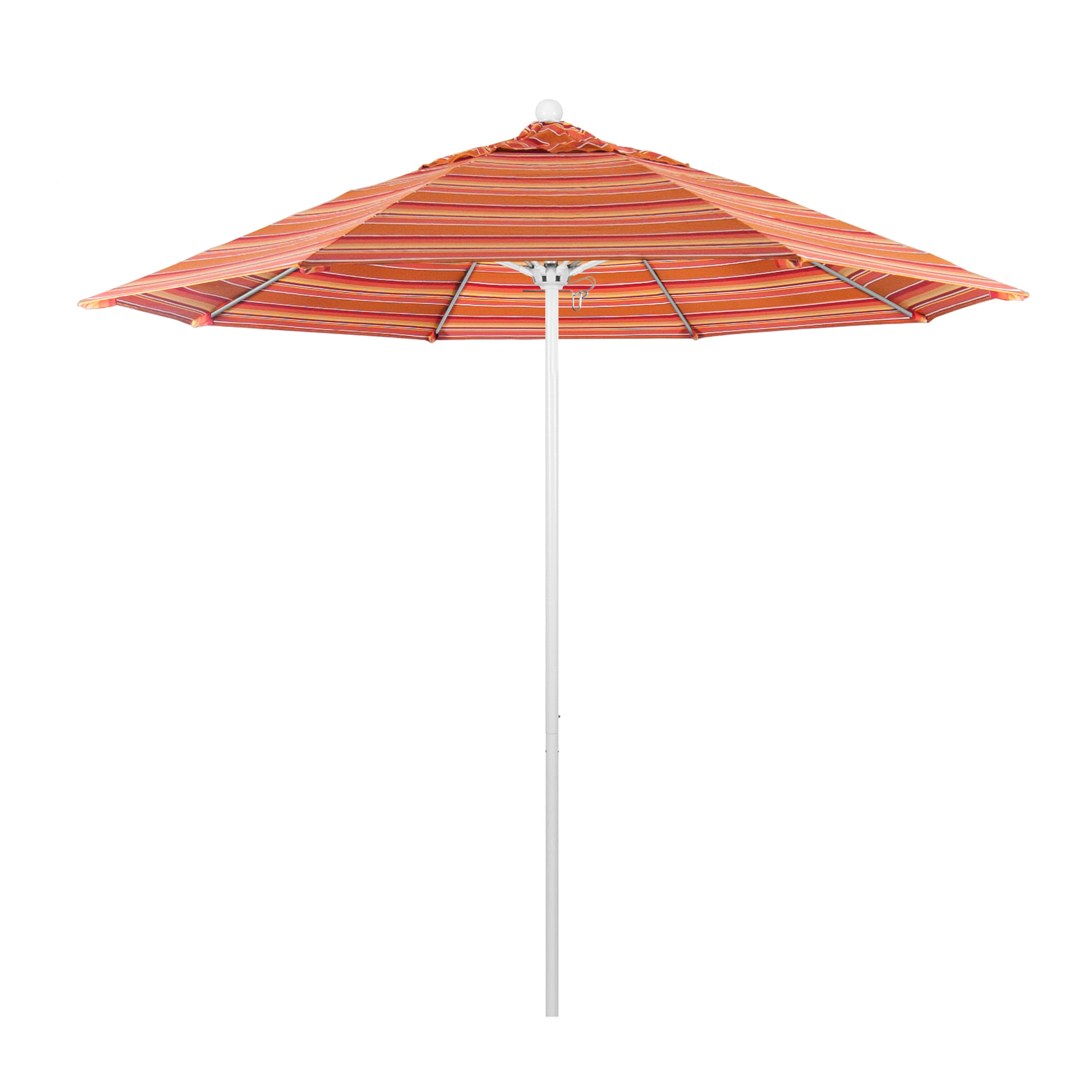 9' Market Sunbrella Umbrella With Best And Newest Folkeste Market Umbrellas (View 10 of 20)