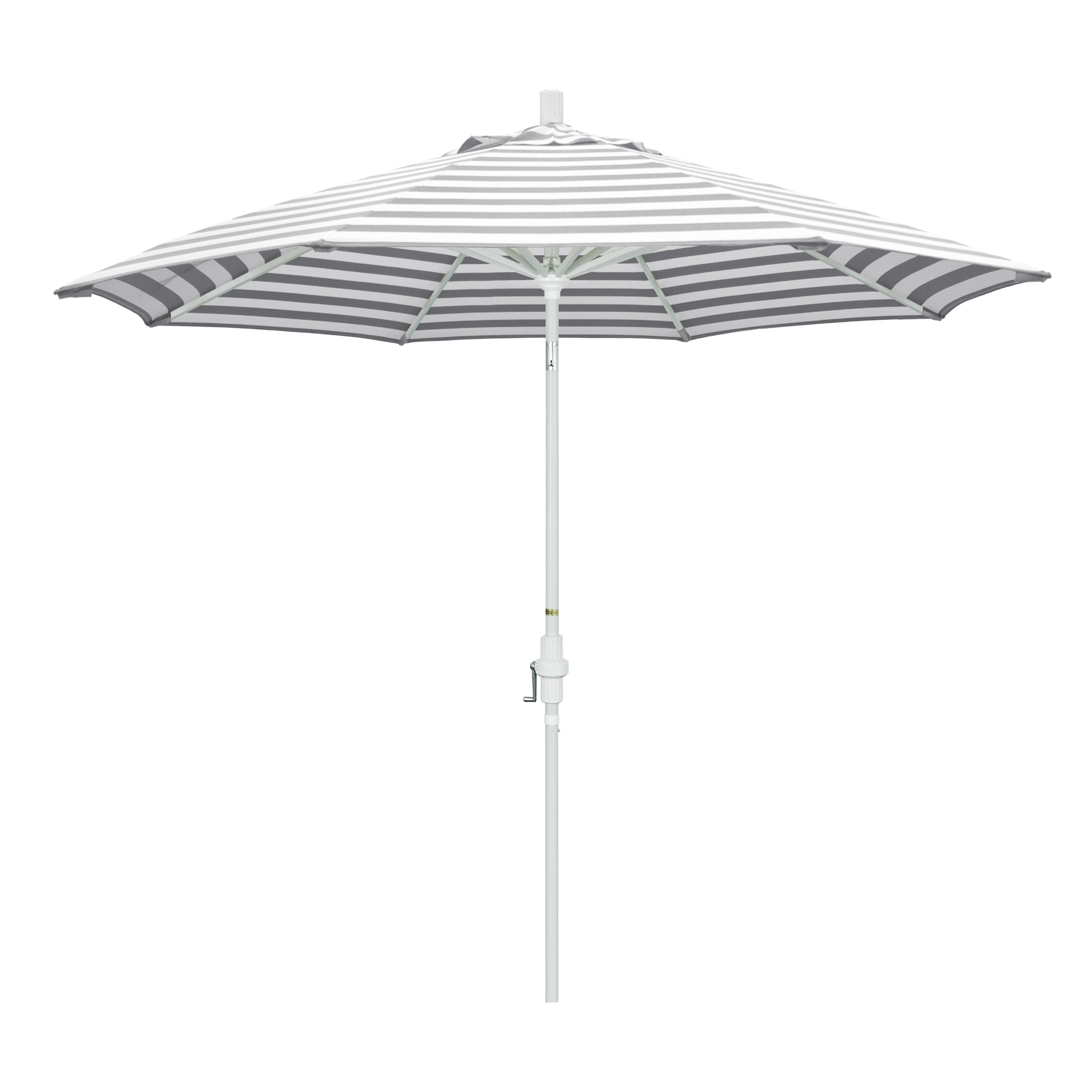 9' Market Umbrella Regarding 2019 Carina Market Umbrellas (View 2 of 20)