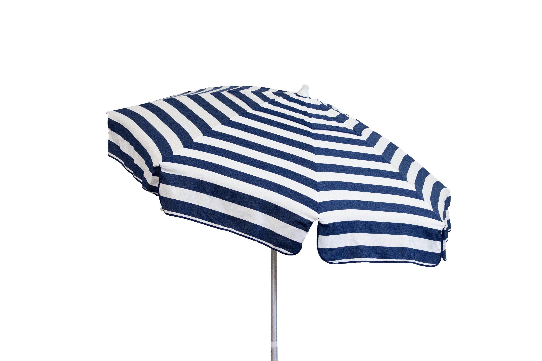 Alyson Joeshade Beach Umbrellas For Fashionable 6' Beach Umbrella (View 1 of 20)