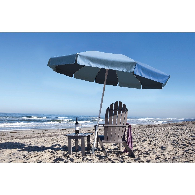 Alyson Joeshade Beach Umbrellas In Most Recently Released Big 5 Beach Umbrella – Caldwellcountytxoem (View 3 of 20)