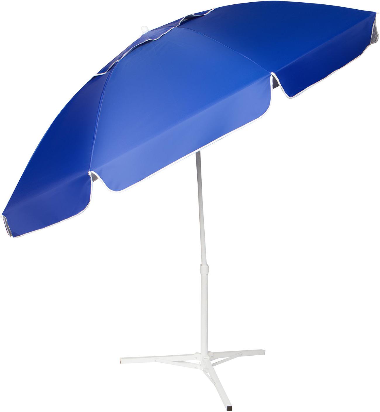 Alyson Joeshade Beach Umbrellas Inside Newest Peachey Portable Beach And Sports 7' Market Umbrella (View 4 of 20)