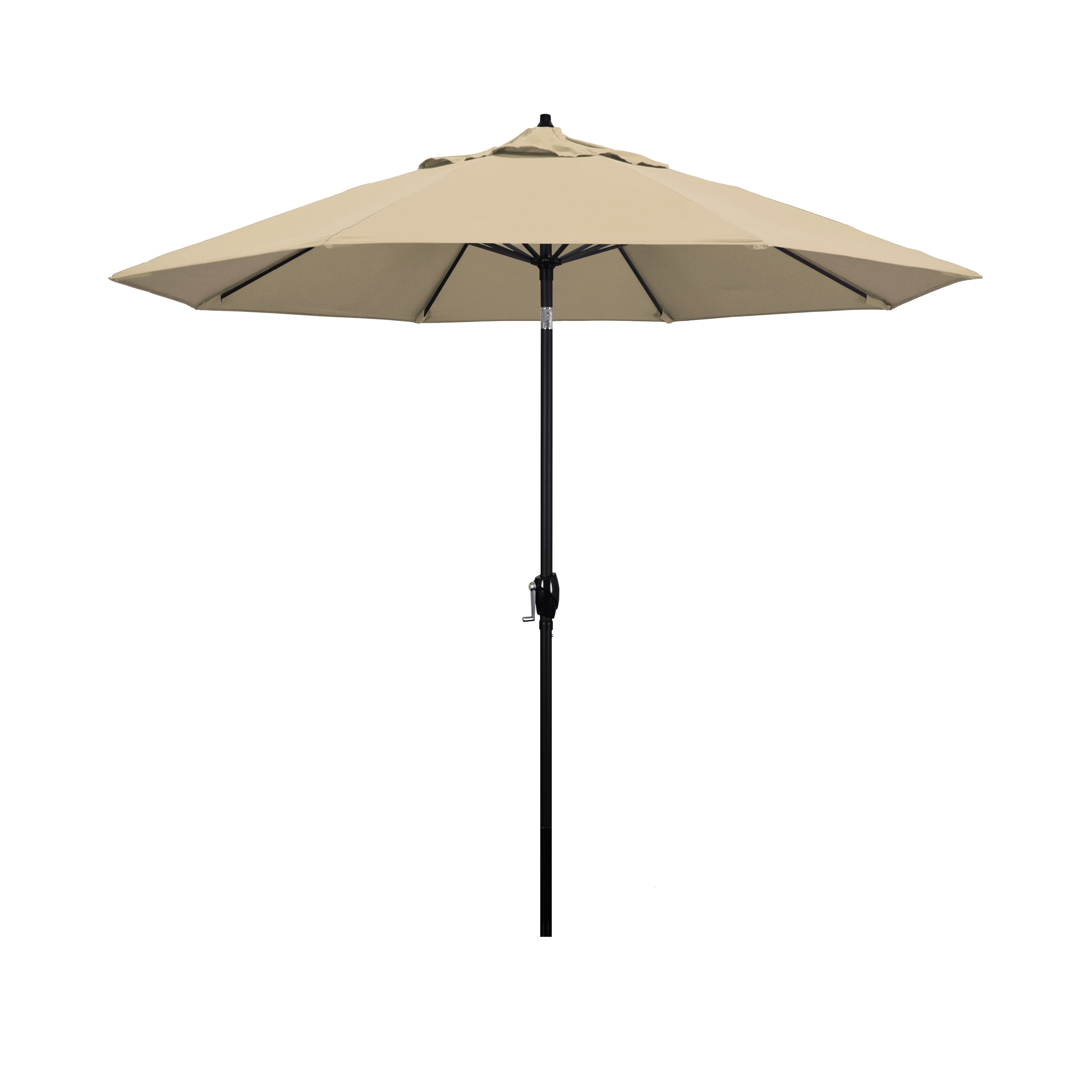 Amaris Cantilever Umbrellas In Trendy 9' Market Sunbrella Umbrella (Gallery 11 of 20)
