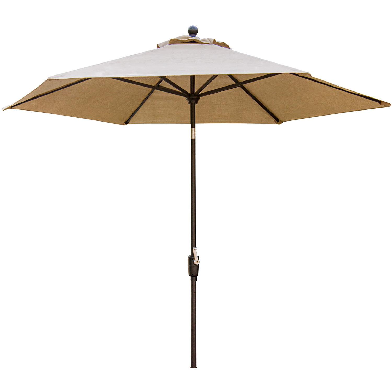 Annia 11' Market Umbrella In Favorite Bradford Patio Market Umbrellas (View 3 of 20)