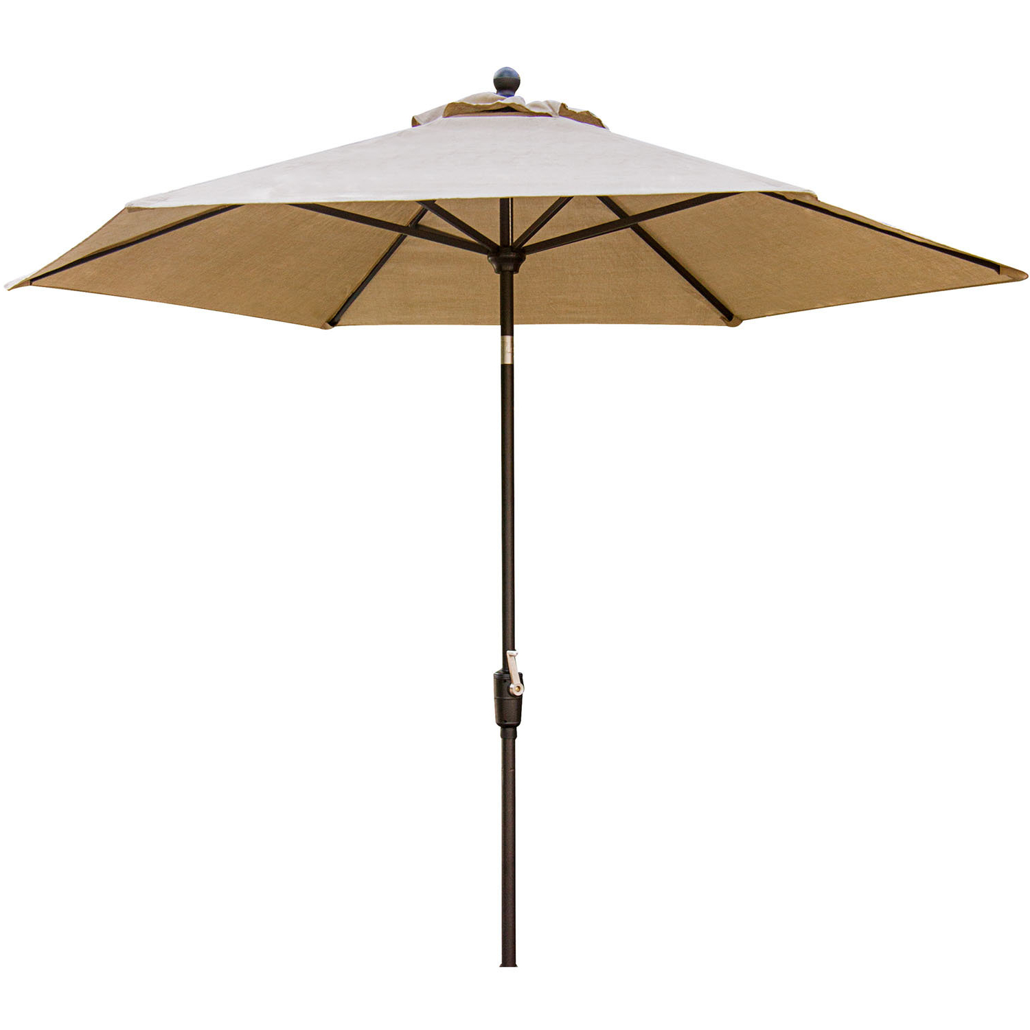 Annia 11' Market Umbrella In Most Recently Released Bradford Rectangular Market Umbrellas (View 10 of 20)