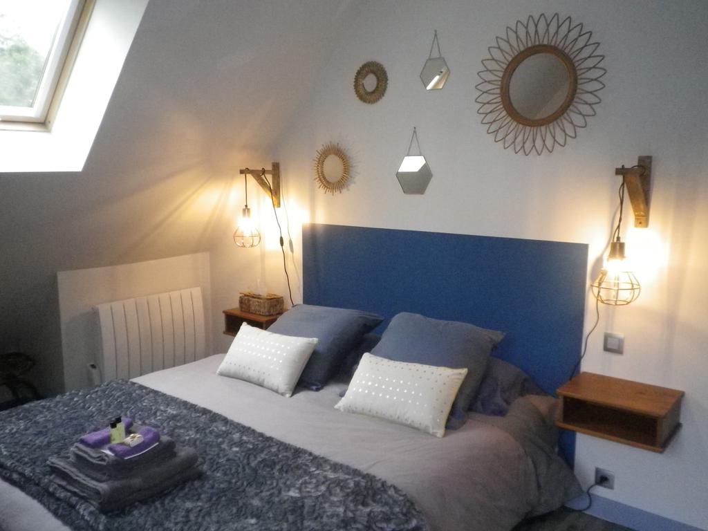 Bed And Breakfast Le Brame – Chambres D'hôtes, Avilly Saint Léonard For Favorite Brame Market Umbrellas (Gallery 18 of 20)