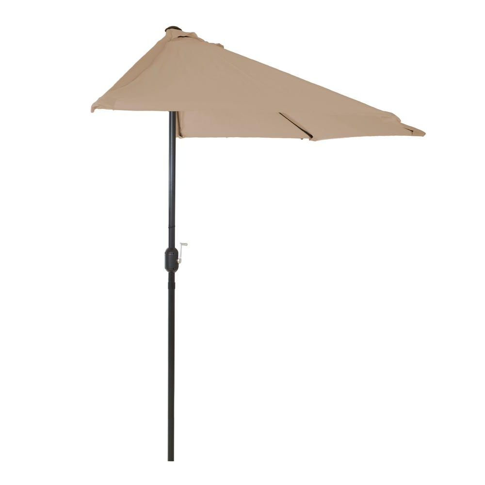 Best And Newest Breen Market Umbrellas Within Pure Garden 9 Ft (View 4 of 20)