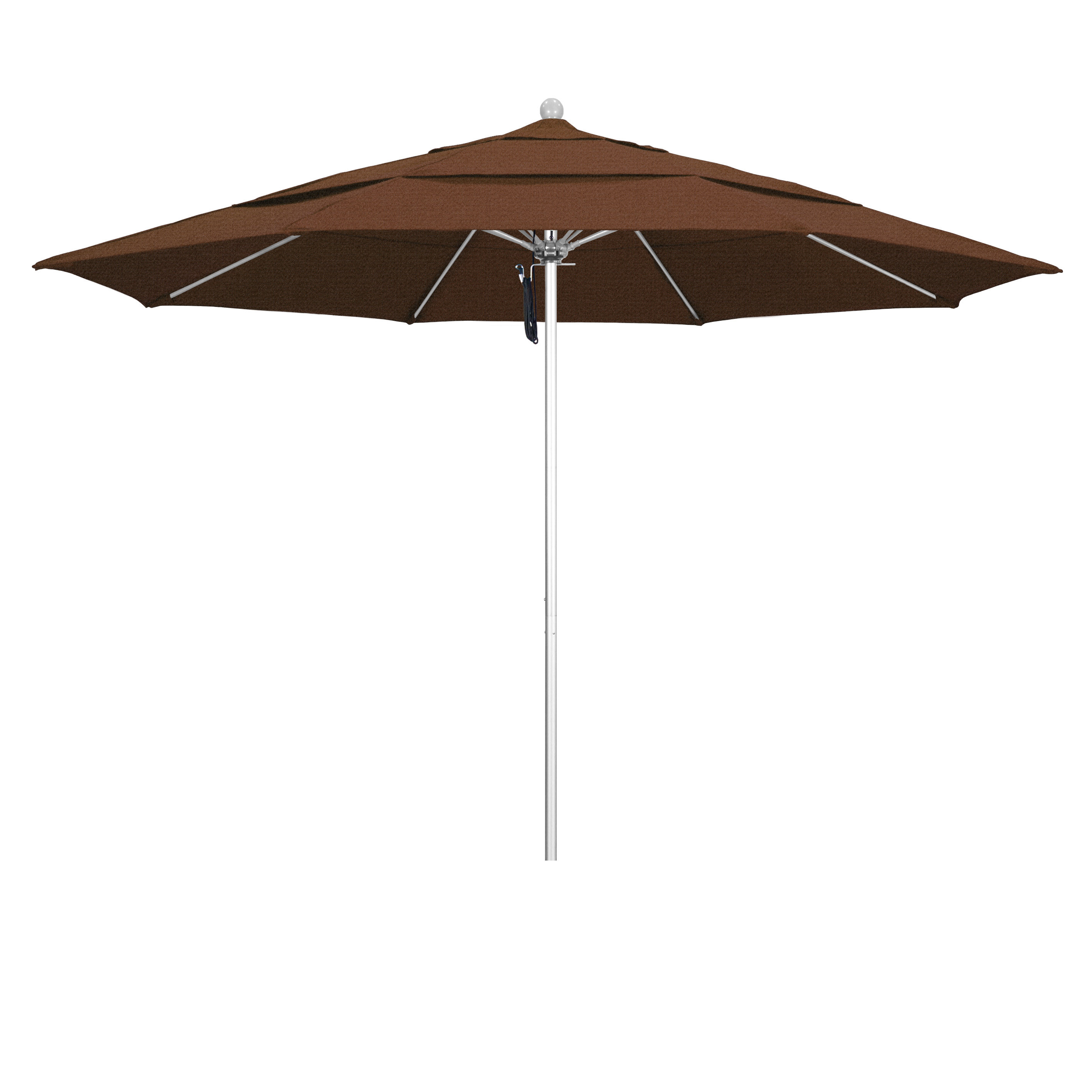 Best And Newest Caravelle Market Umbrellas Within Caravelle 11' Market Umbrella (View 5 of 20)