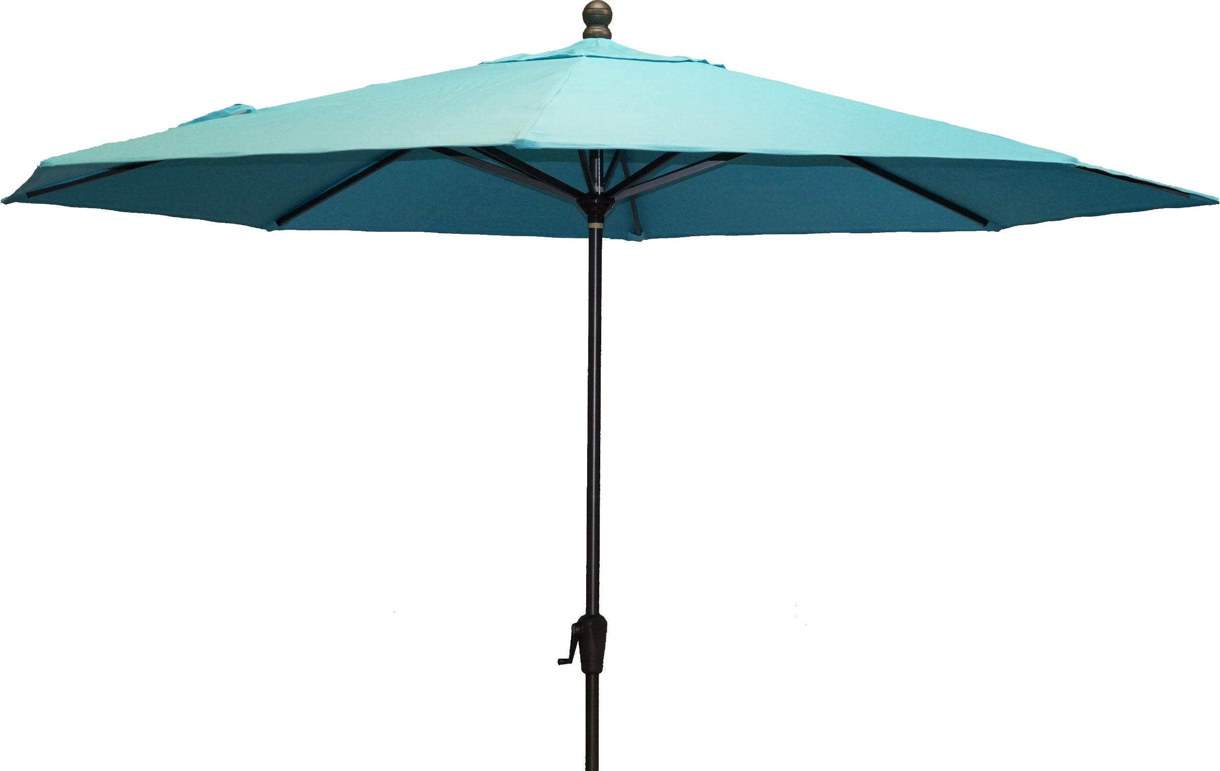 Best And Newest Keegan Market Umbrellas Regarding Melanie 11' Market Sunbrella Umbrella (View 2 of 20)