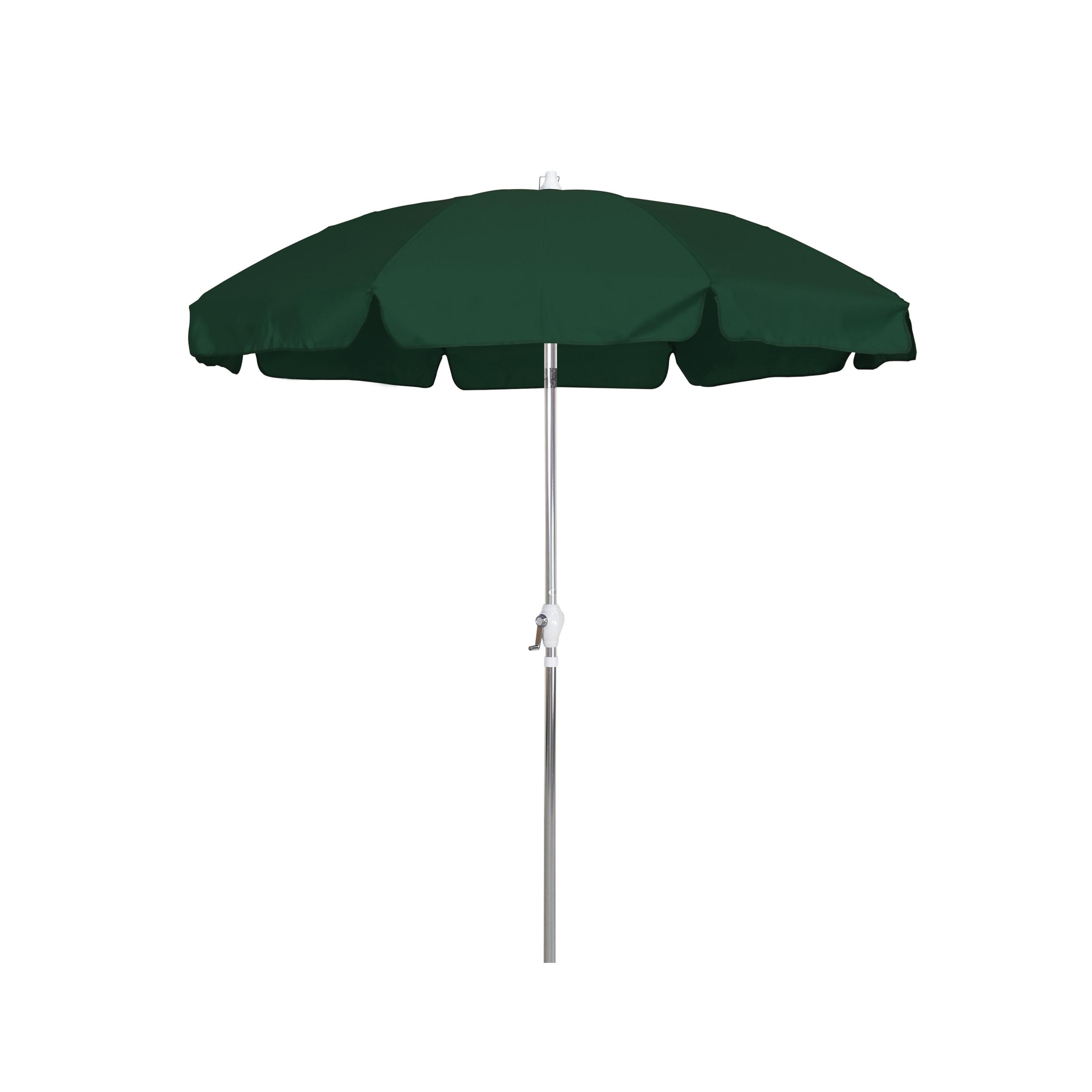 Best And Newest Pedrick Drape Market Umbrellas With 7.5' Market Umbrella (Gallery 9 of 20)