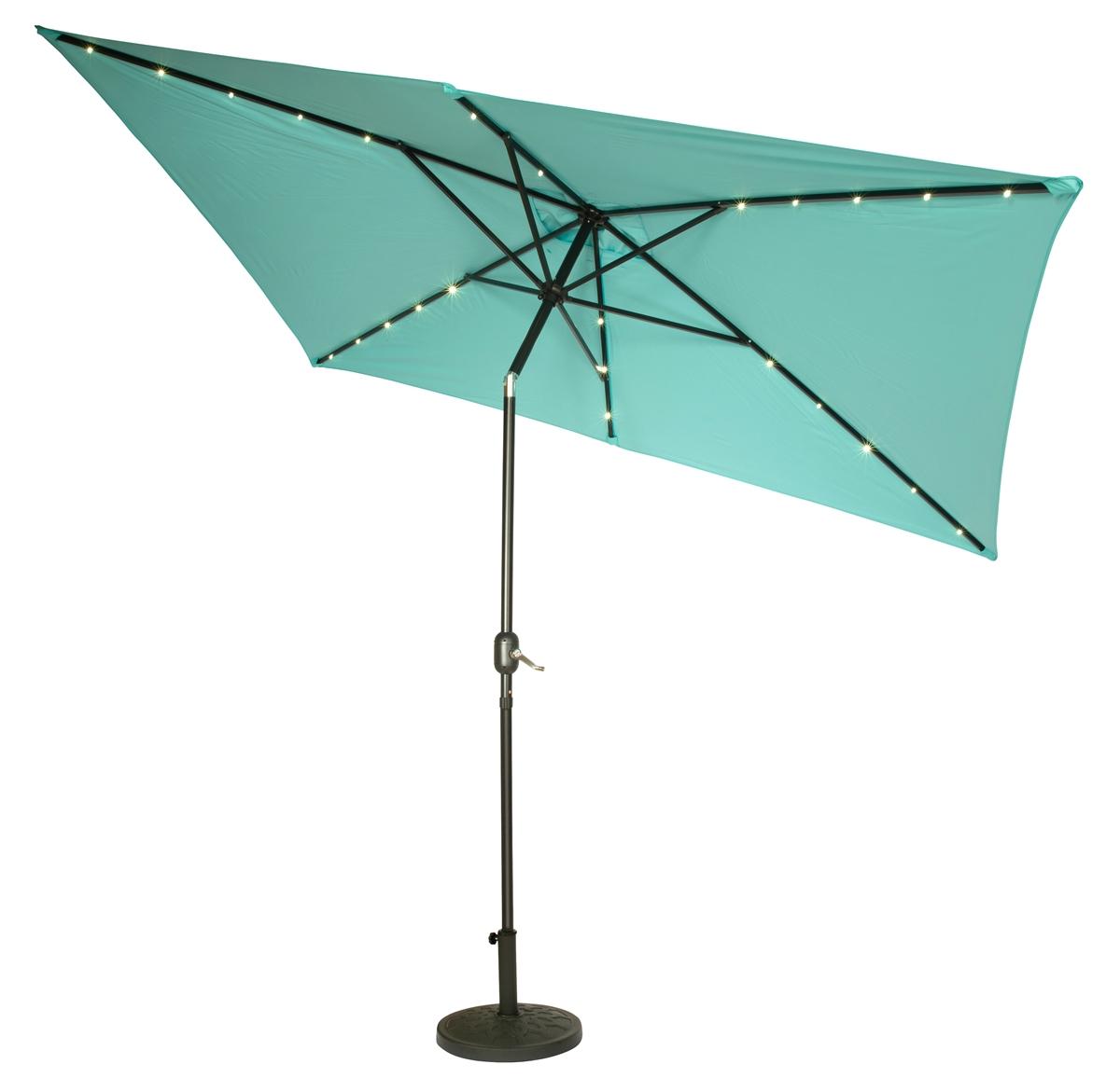 Best And Newest Wiechmann Market Sunbrella Umbrellas With Pretty Rectangle Umbrella Akzprt Akz Plus Cantilever Lowe's Patio (Gallery 19 of 20)