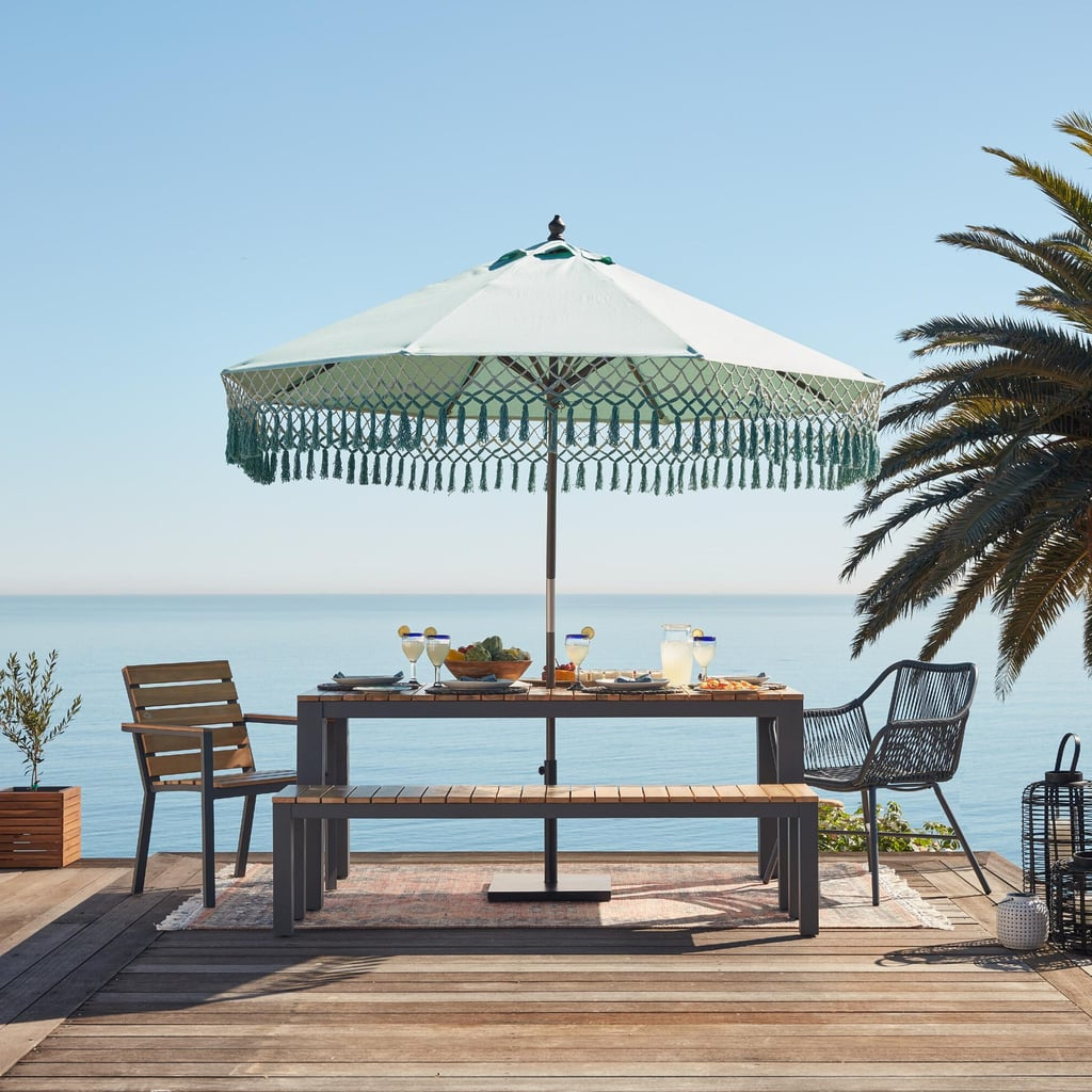 Best Outdoor With Lanai Market Umbrellas (View 20 of 20)