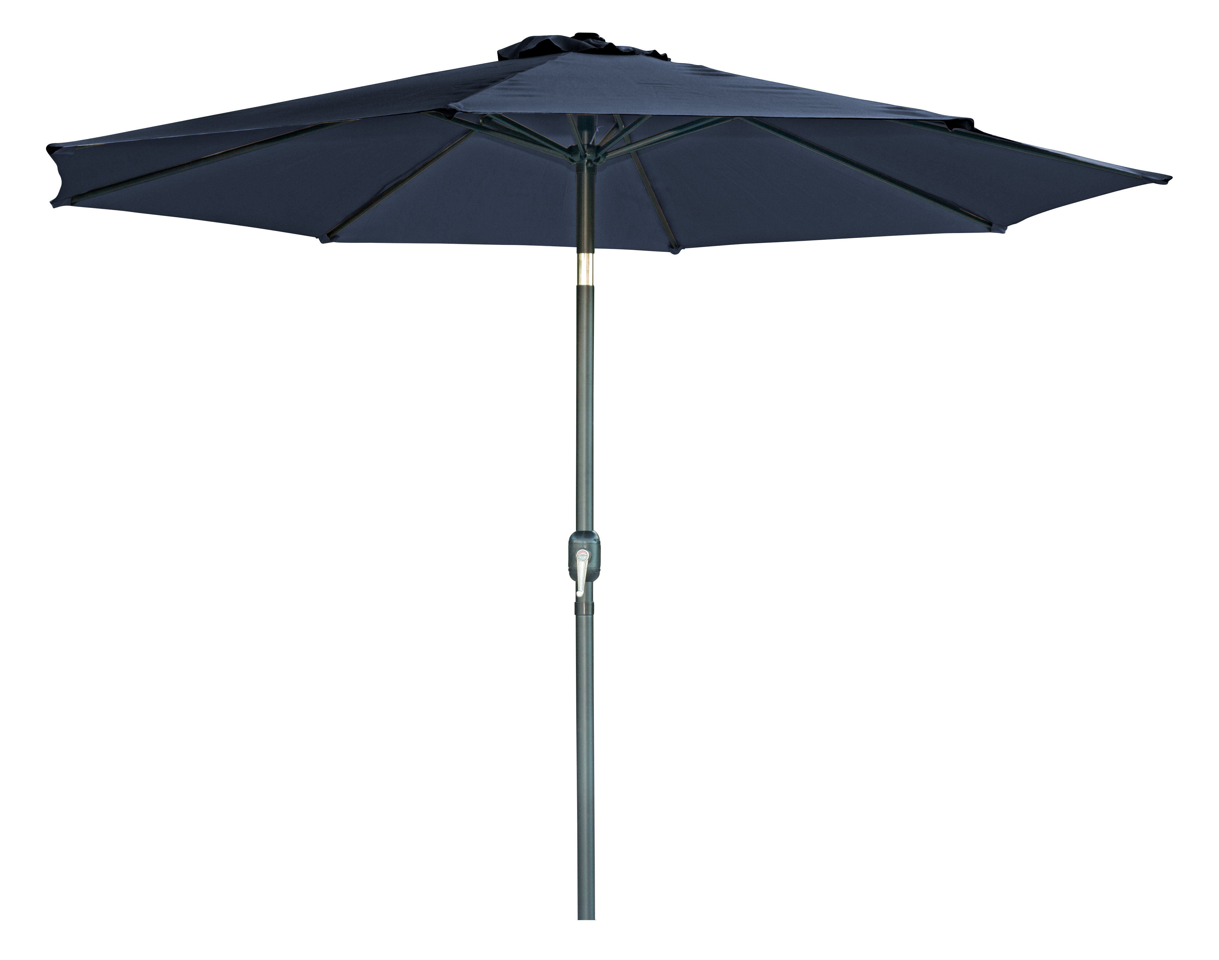 Breedlove 7' Market Umbrella For Well Known Branam Lighted Umbrellas (View 14 of 20)