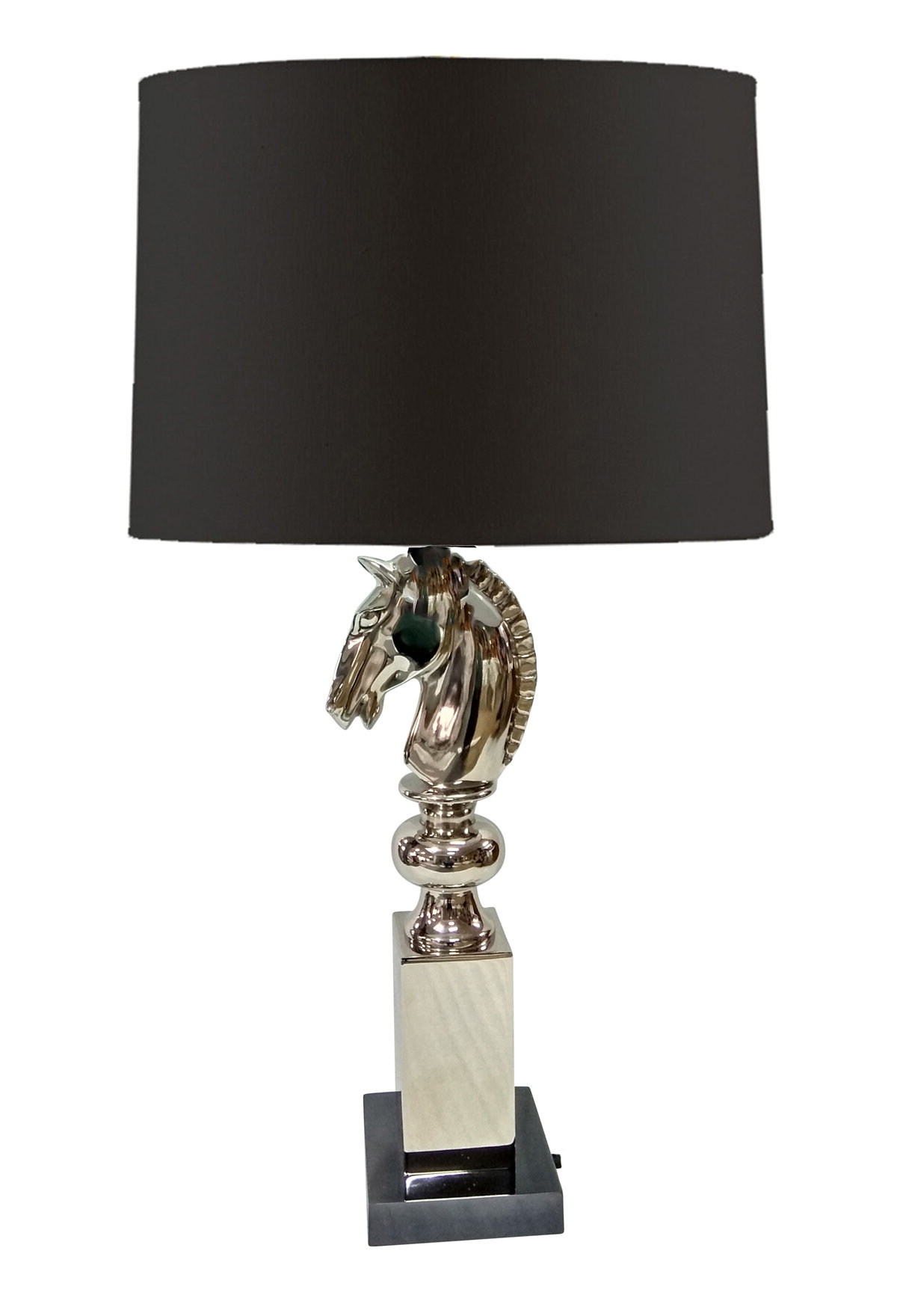 "Brubaker 31"" Table Lamp Regarding Widely Used Brubaker Market Umbrellas (View 3 of 20)"