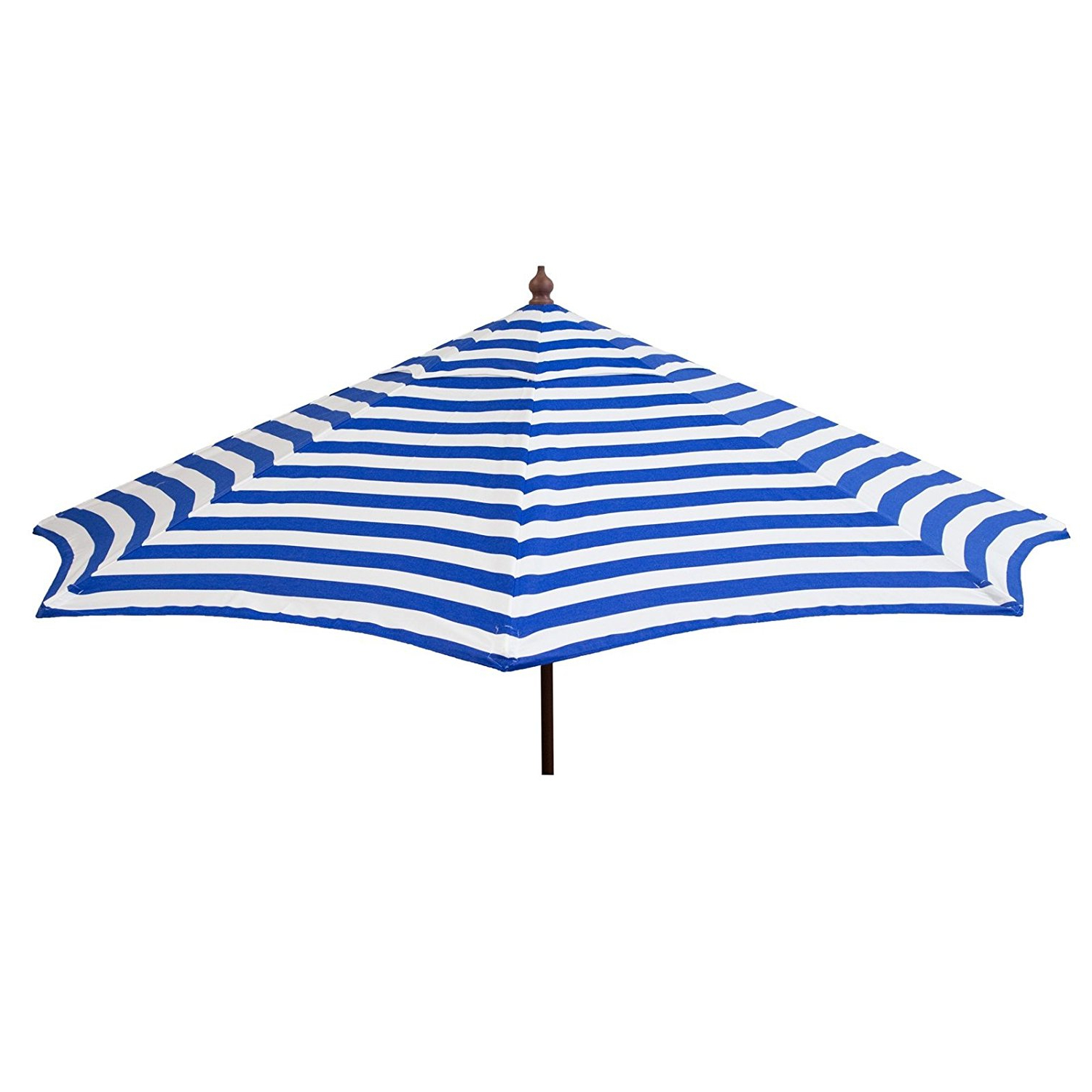 Buy 9Ft Tilt Italian Market Umbrella Home Patio Canopy Sun Shelter Throughout Well Known Italian Market Umbrellas (View 4 of 20)
