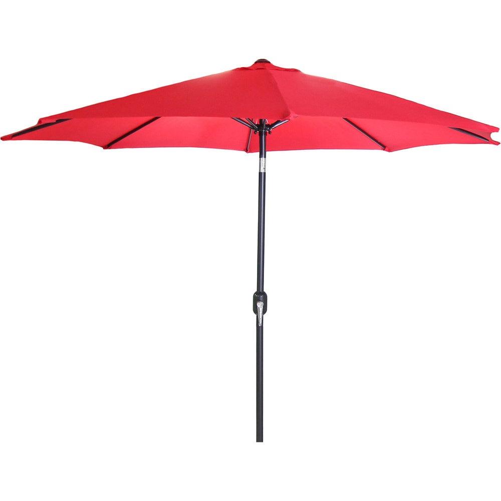 Buy Steel Patio Umbrellas Online At Overstock (View 17 of 20)