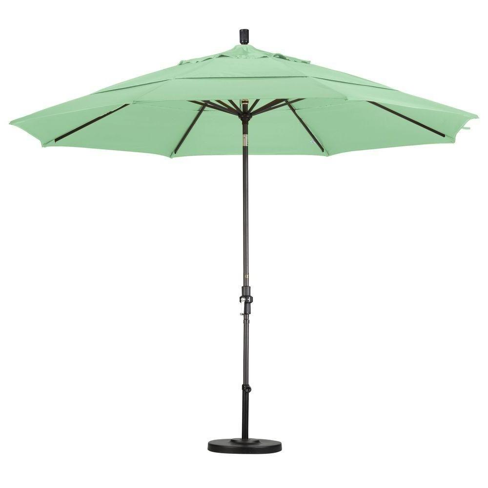 California Umbrella 11 Ft (View 11 of 20)