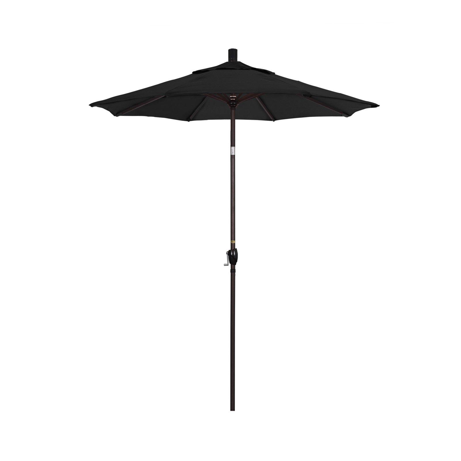 California Umbrella 7.5 Ft (View 4 of 20)