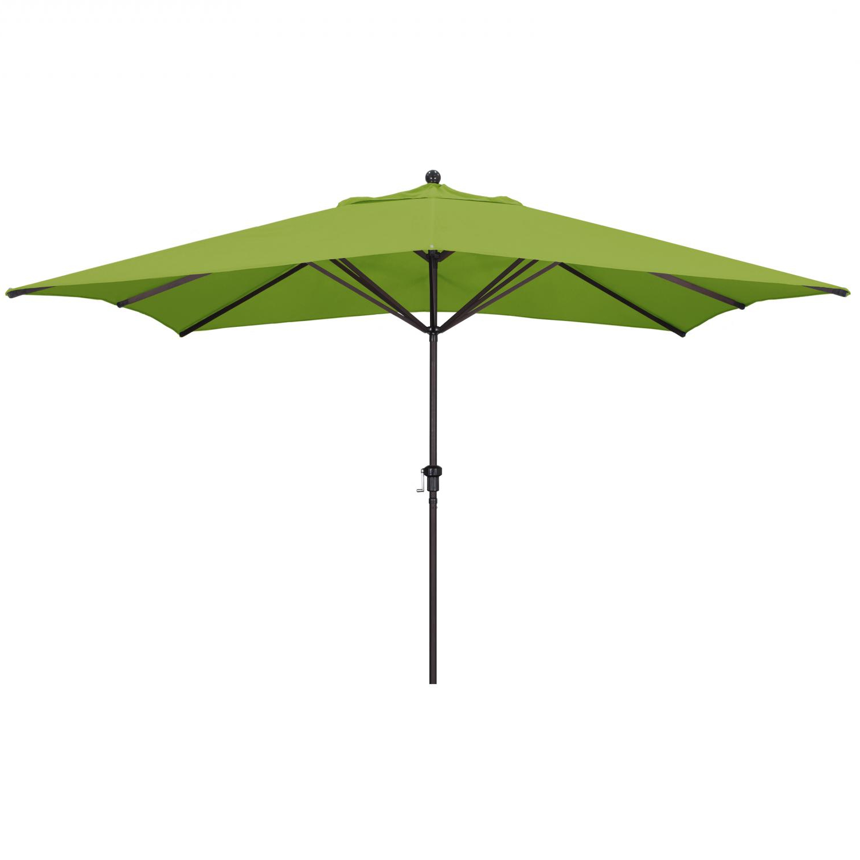 California Umbrella 8 X 11 Ft (View 3 of 20)
