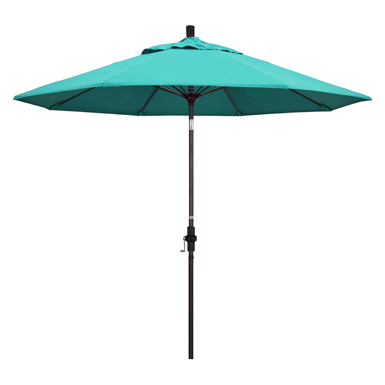 California Umbrella 9 Ft (View 4 of 20)