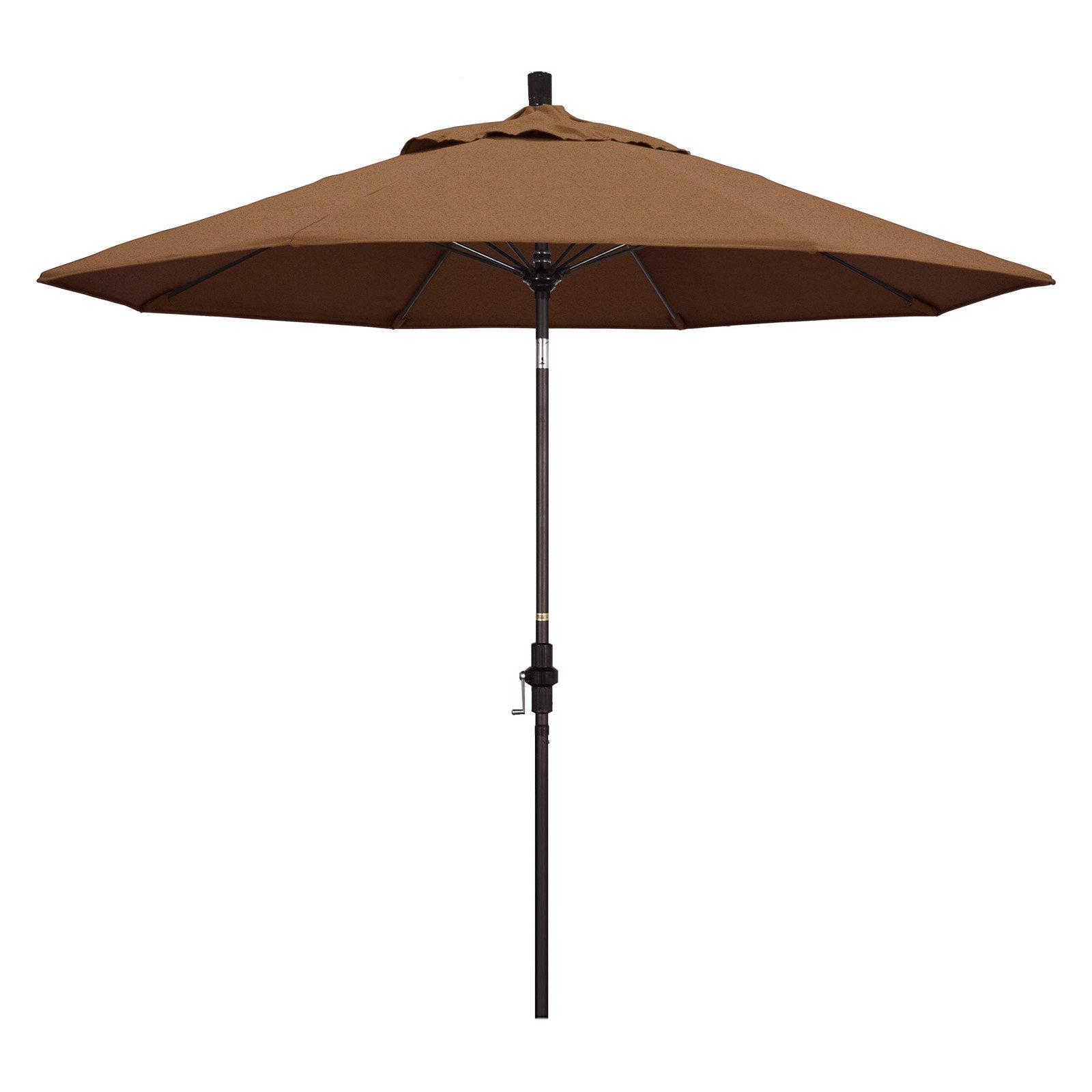 California Umbrella 9 Ft (View 5 of 20)