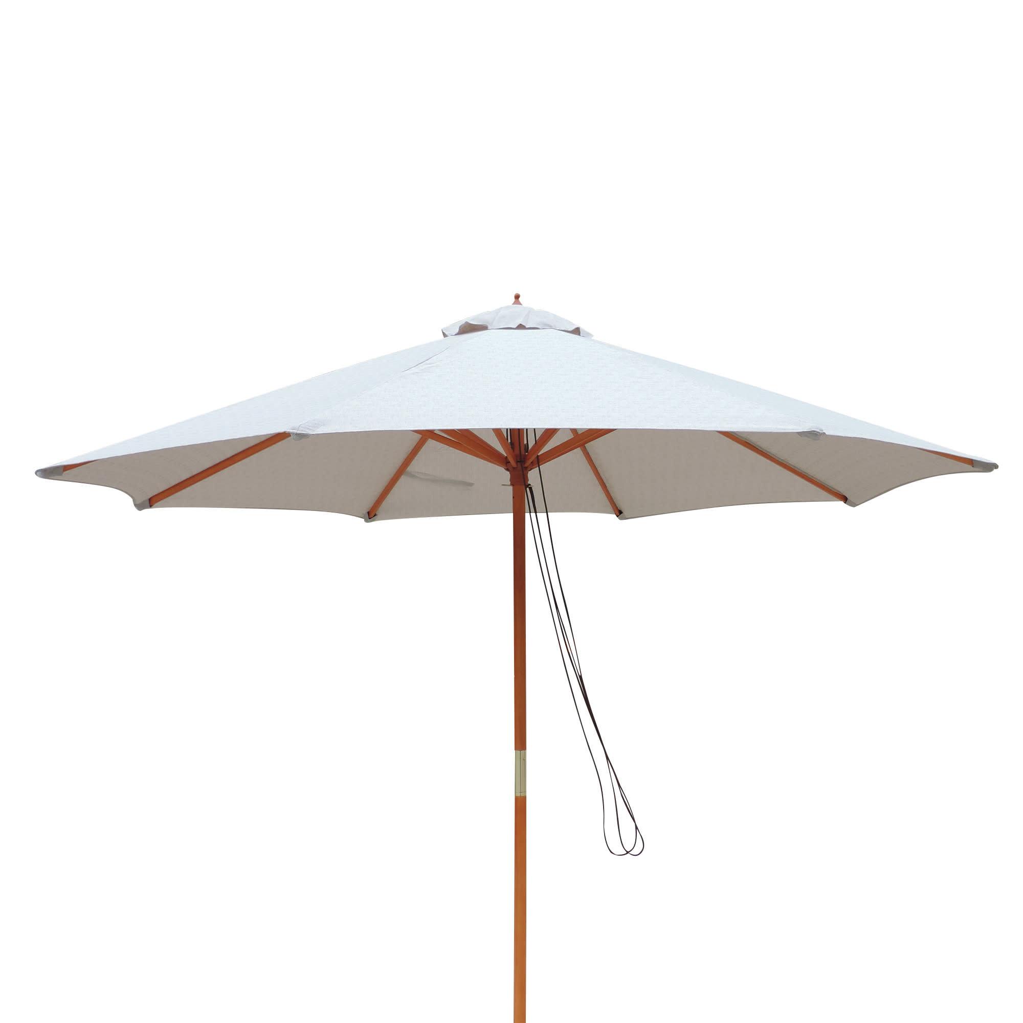 Camelford 9' Market Umbrella Pertaining To Recent Cannock Market Umbrellas (View 4 of 20)