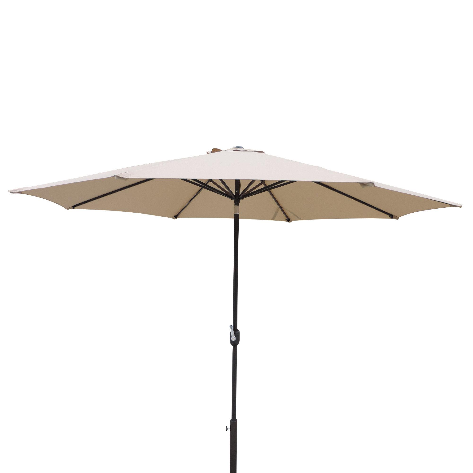 Featured Photo of Cannock Market Umbrellas