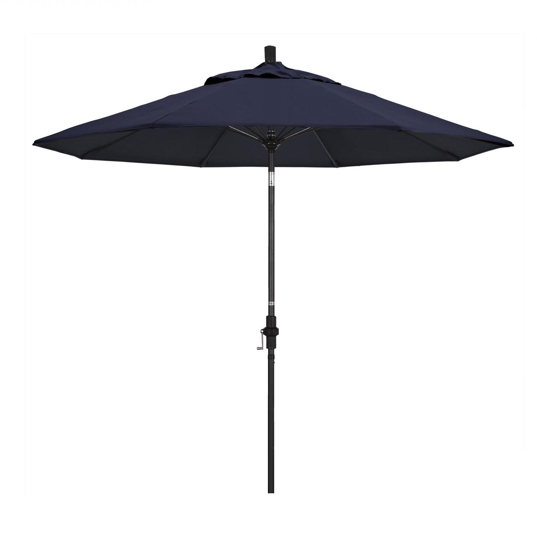 Capresa Market Umbrellas With 2020 California Umbrella 9 Ft (View 4 of 20)
