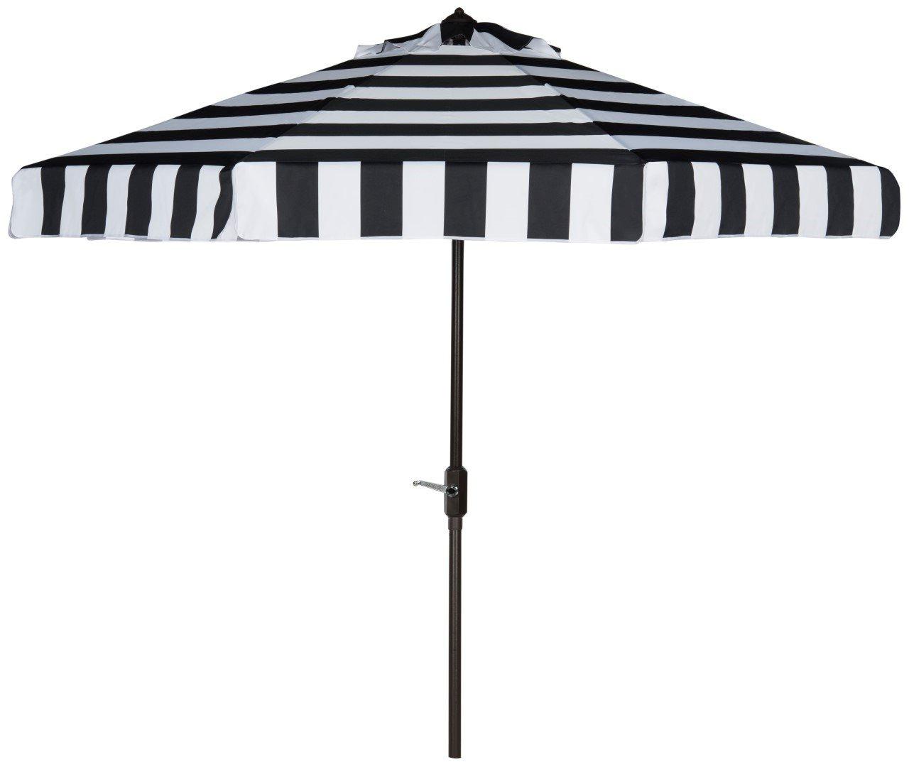 Caravelle Market Umbrellas Pertaining To Popular Seaport 9' Market Umbrella (View 6 of 20)