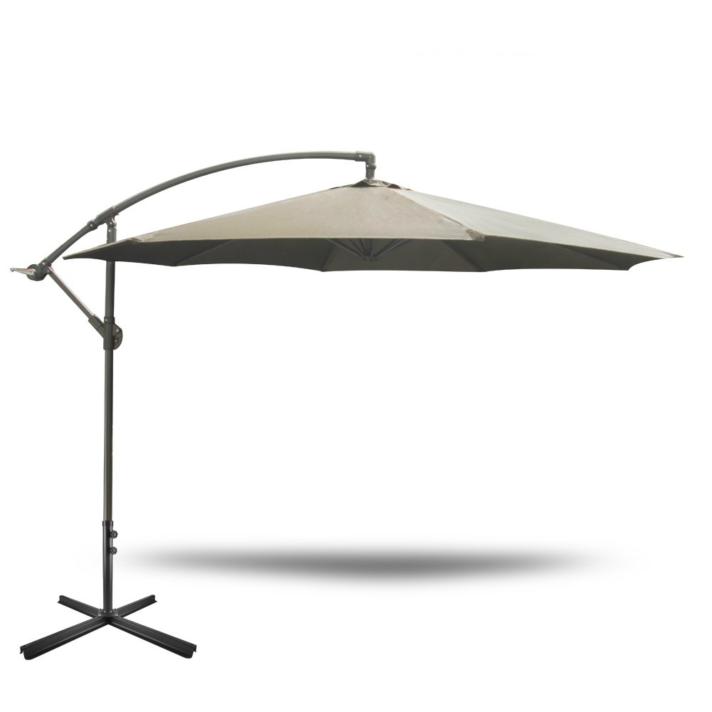 Cheap Cantilever Shade Umbrellas, Find Cantilever Shade Umbrellas Pertaining To Most Current Phat Tommy Cantilever Umbrellas (View 17 of 20)