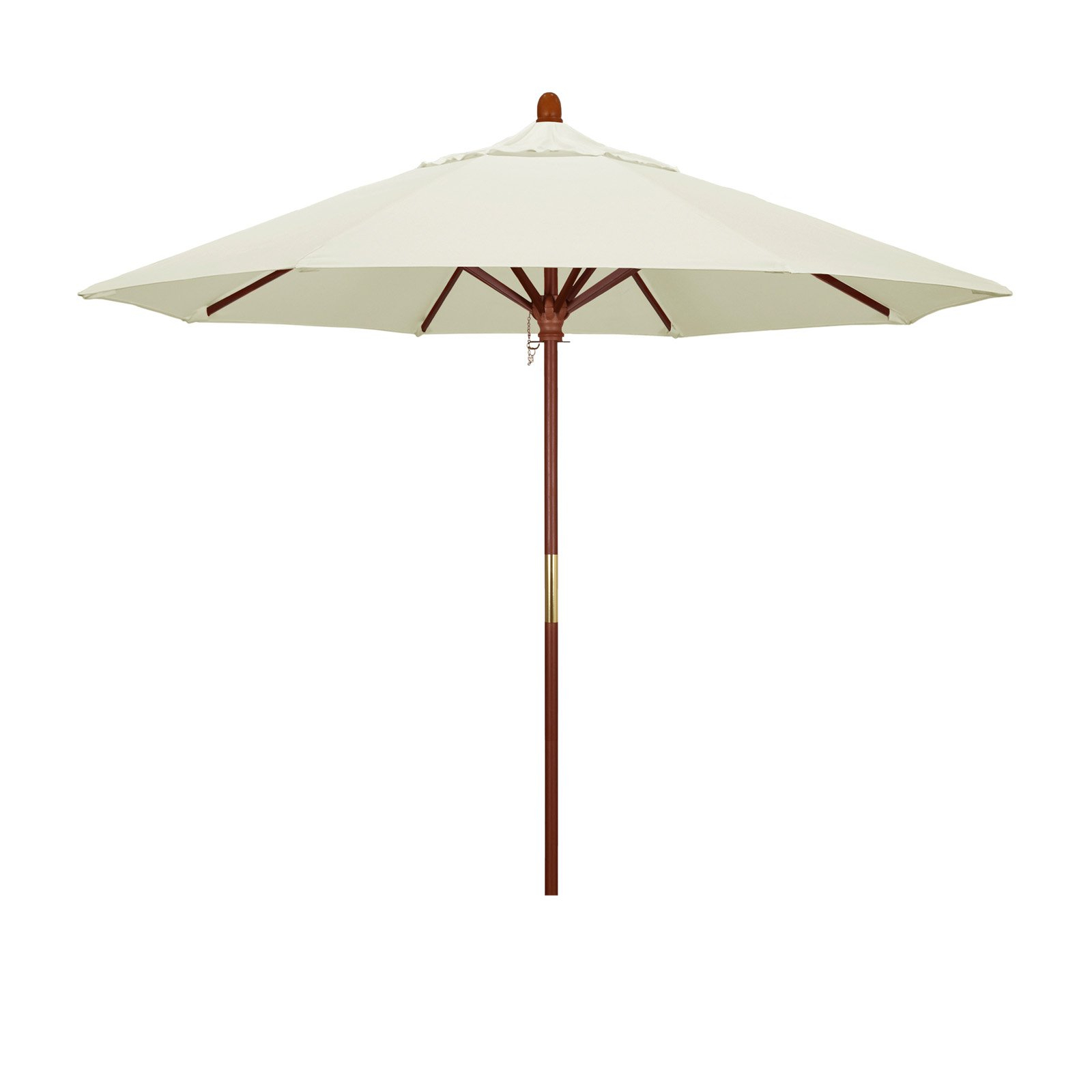Crediton Market Umbrellas Intended For Latest California Umbrella 9 Ft (View 10 of 20)