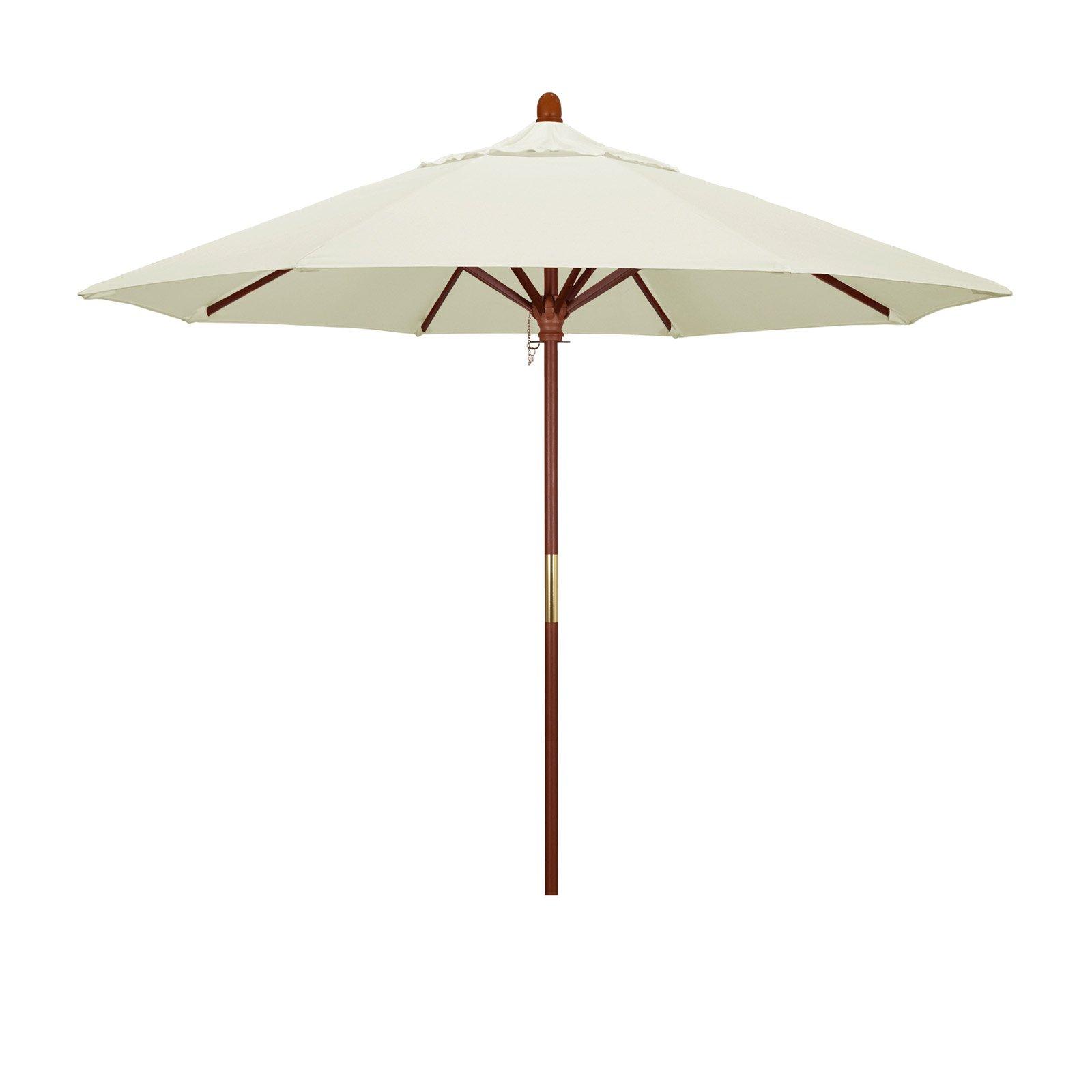 Crediton Market Umbrellas Intended For Latest California Umbrella 9 Ft (View 5 of 20)