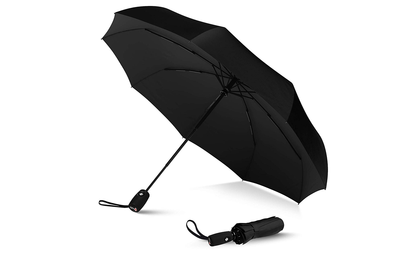 Current Amazon's Best Selling Umbrella Is Nearly Indestructible — And It Has Inside Leasure Fiberglass Portable Beach Umbrellas (View 4 of 20)
