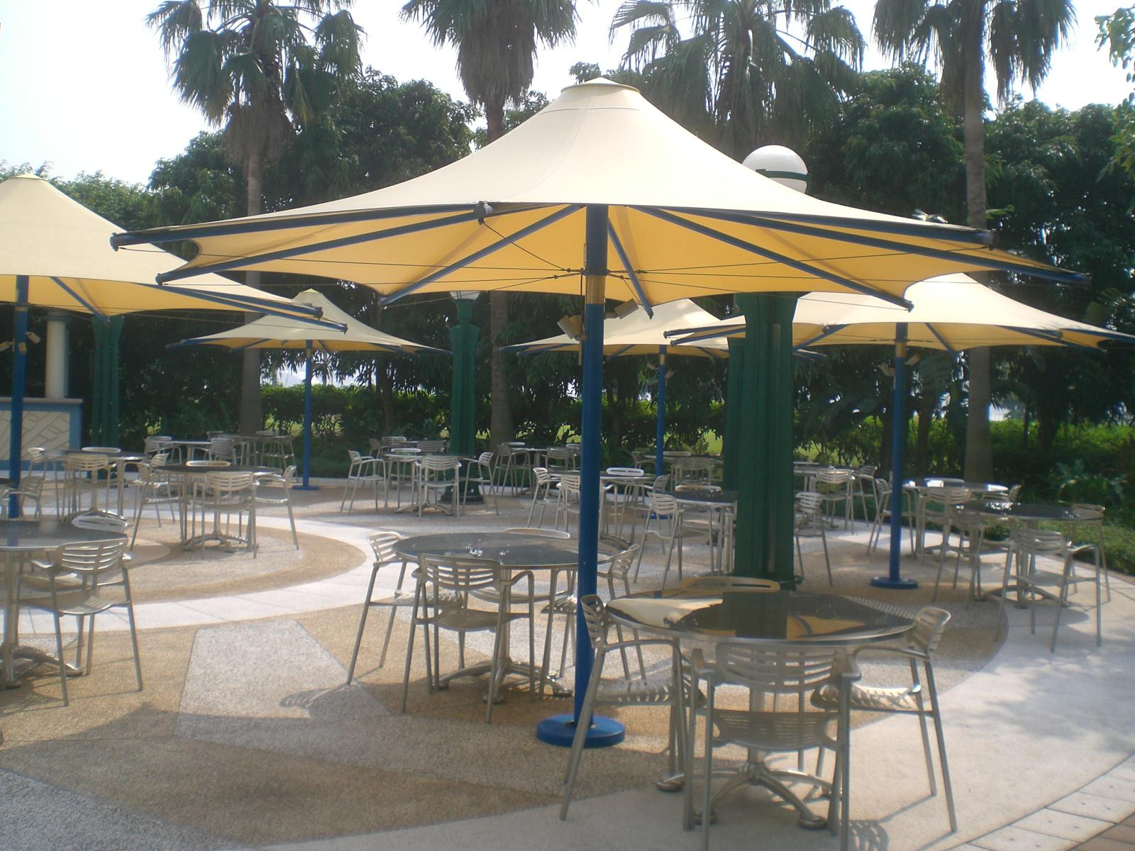 Current Coolaroo Cantilever Umbrella : Design Idea And Decor – Best Outdoor For Coolaroo Cantilever Umbrellas (View 10 of 20)