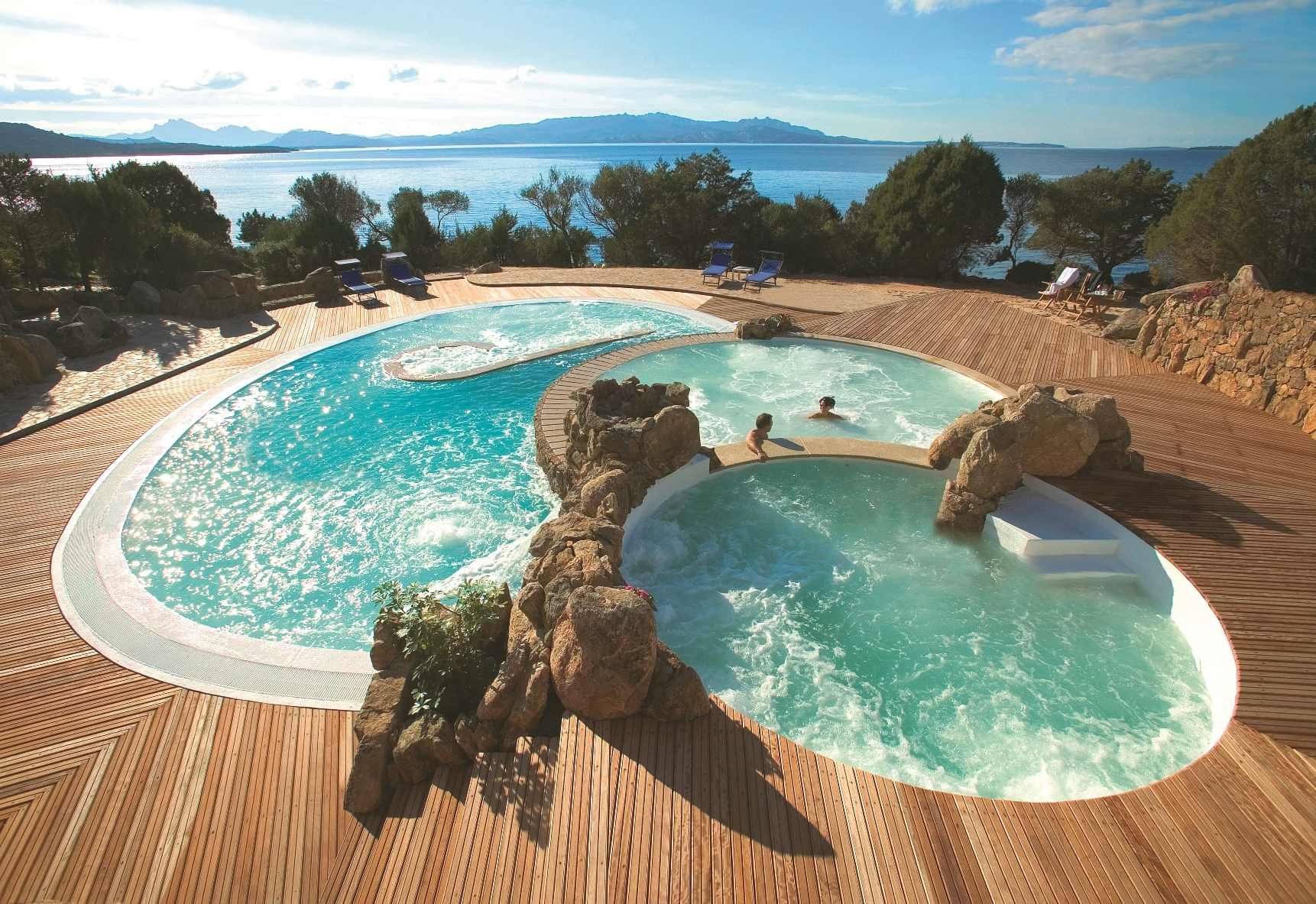 Current Hotel Capo D'orso Thalasso & Spa, Palau – Trivago.co (View 8 of 20)