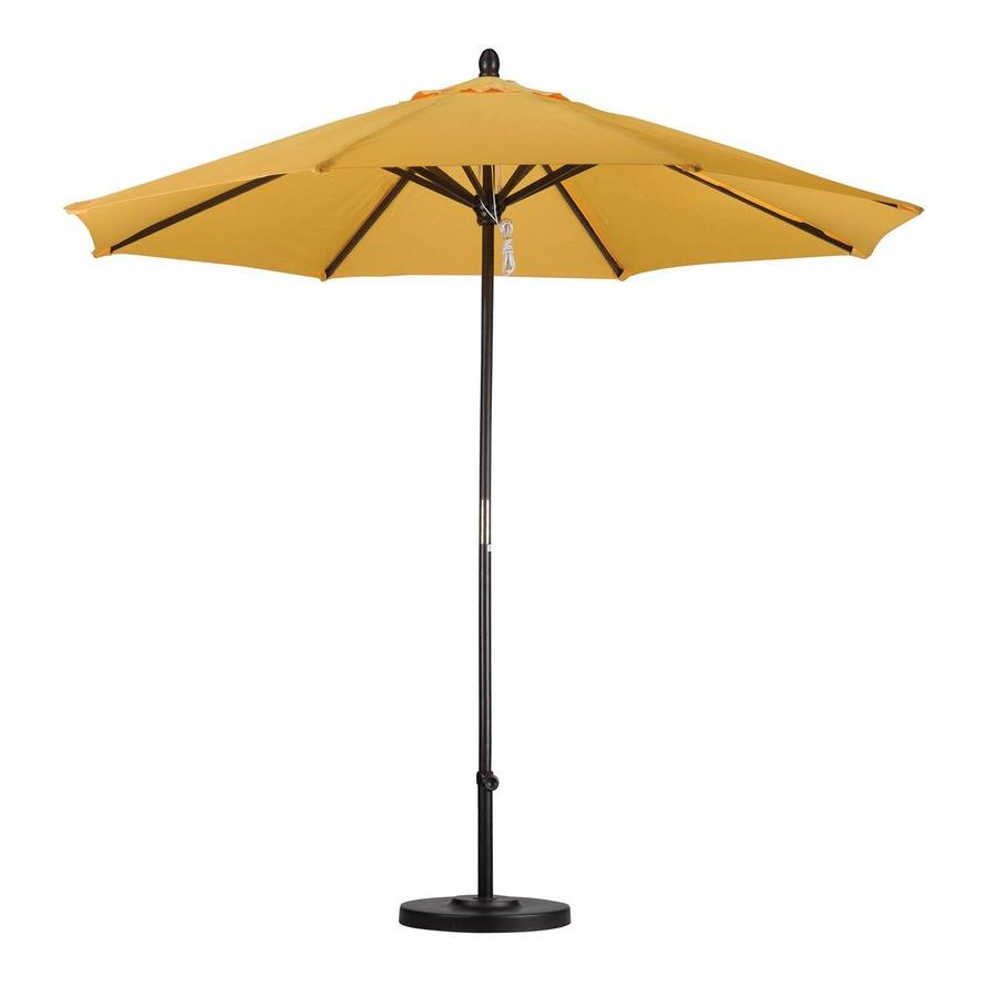 Current Small Patio Umbrella As Galtech Patio Umbrella Foot Square Market Throughout Bradford Patiosquare Market Umbrellas (View 8 of 20)