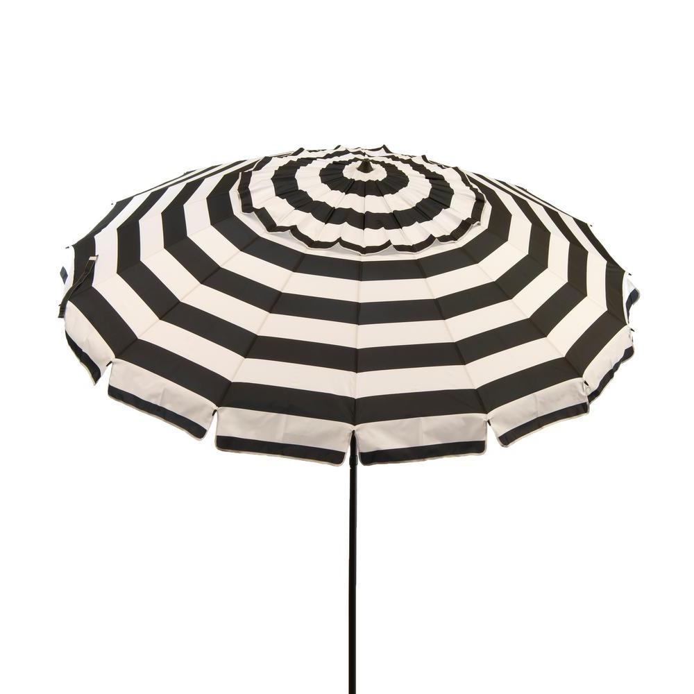 Current Tilt Beach Umbrellas For Destinationgear 8 Ft (View 11 of 20)