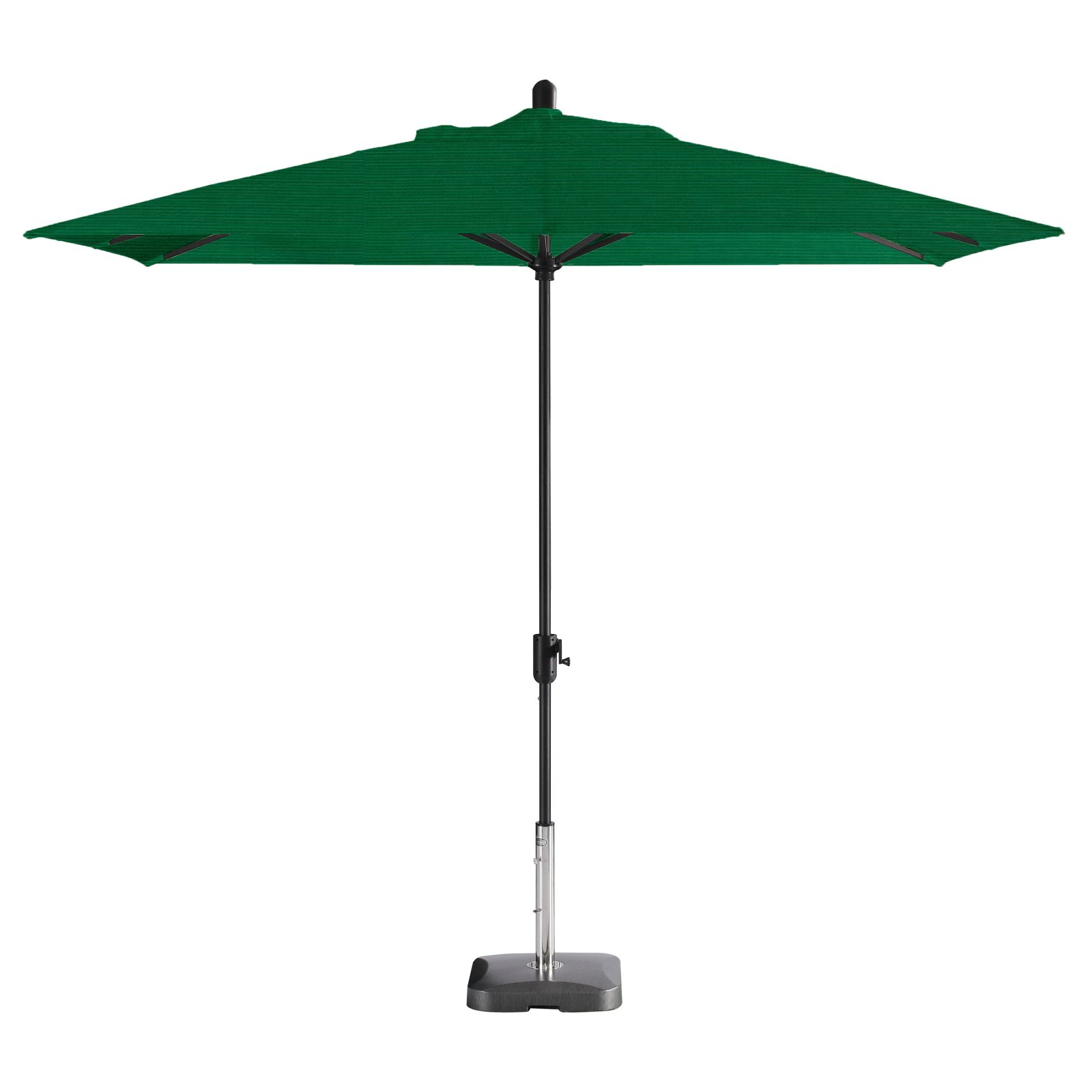 Dena Rectangular Market Umbrellas With Newest Amauri La Jolla 10 Ft. X 6.5 Ft (View 6 of 20)