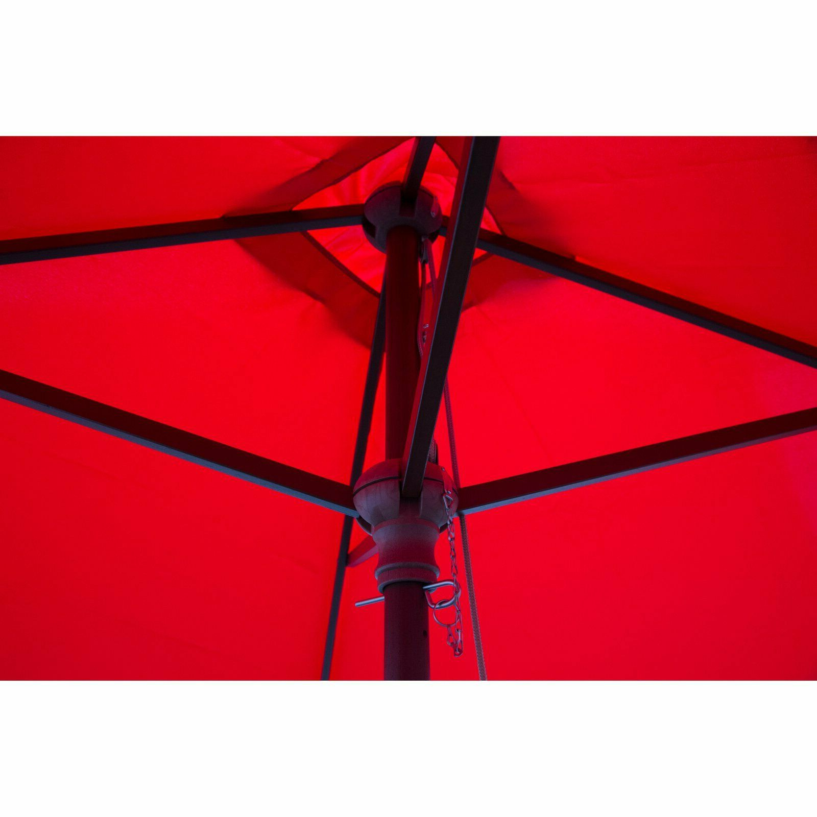 Destination Gear Square Market Umbrellas Within Fashionable Destinationgear 6.5 Ft (View 9 of 20)