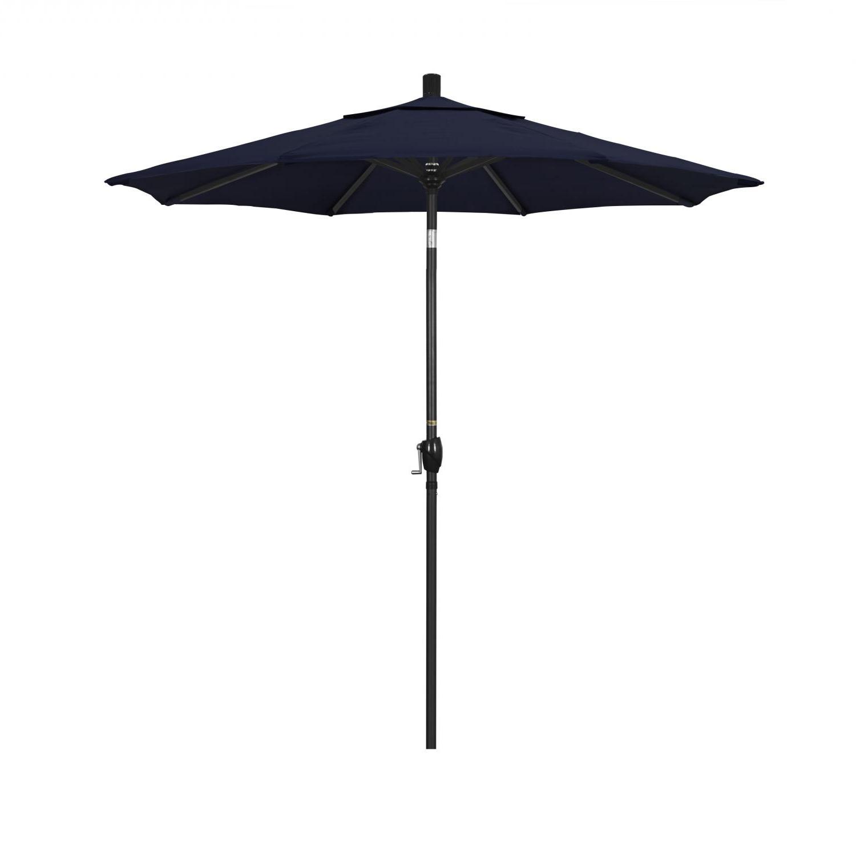 Docia Market Umbrellas Inside 2020 California Umbrella 7.5 Ft (View 7 of 20)