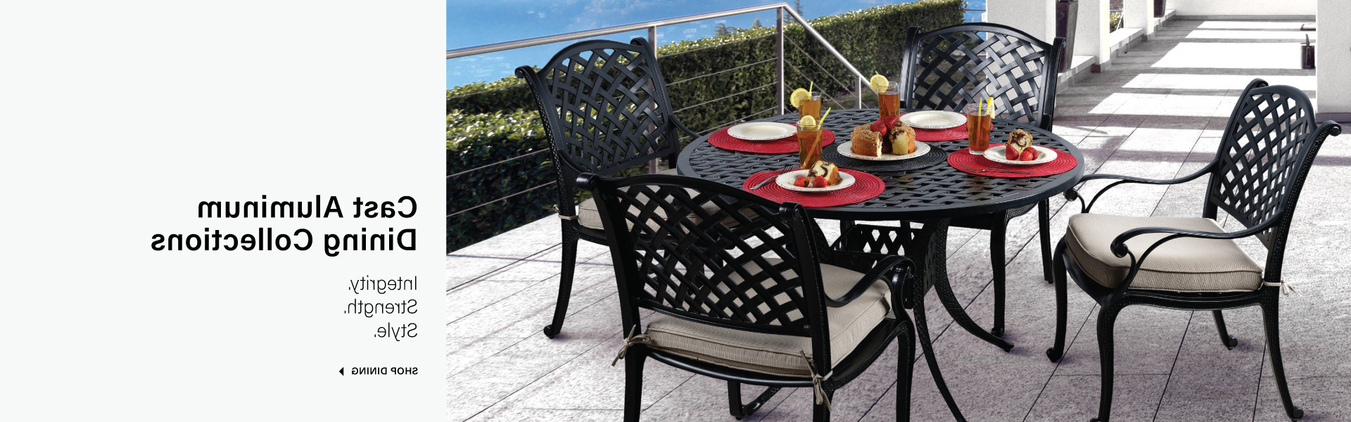 Dot Furniture – Patio Furniture Experts – D.o.t (View 9 of 20)